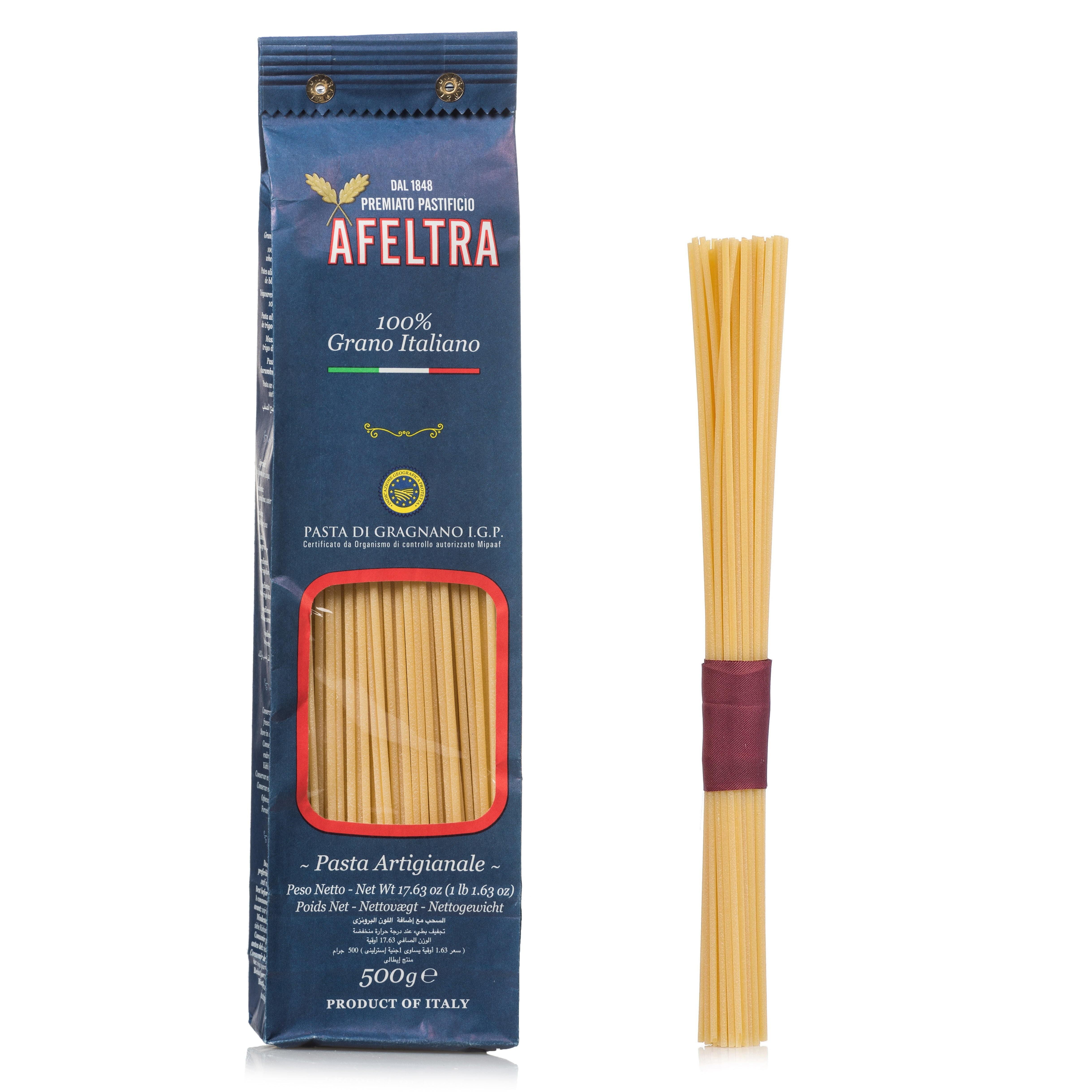 100% Italian Grain Spaghettone 17.6 oz