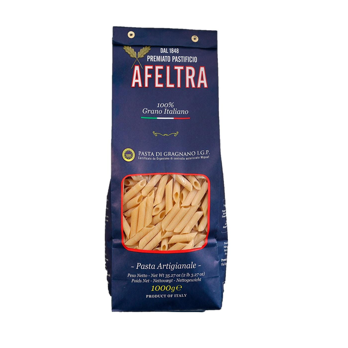 100% Italian Grain Penne Lisce 35.3 oz - Eataly