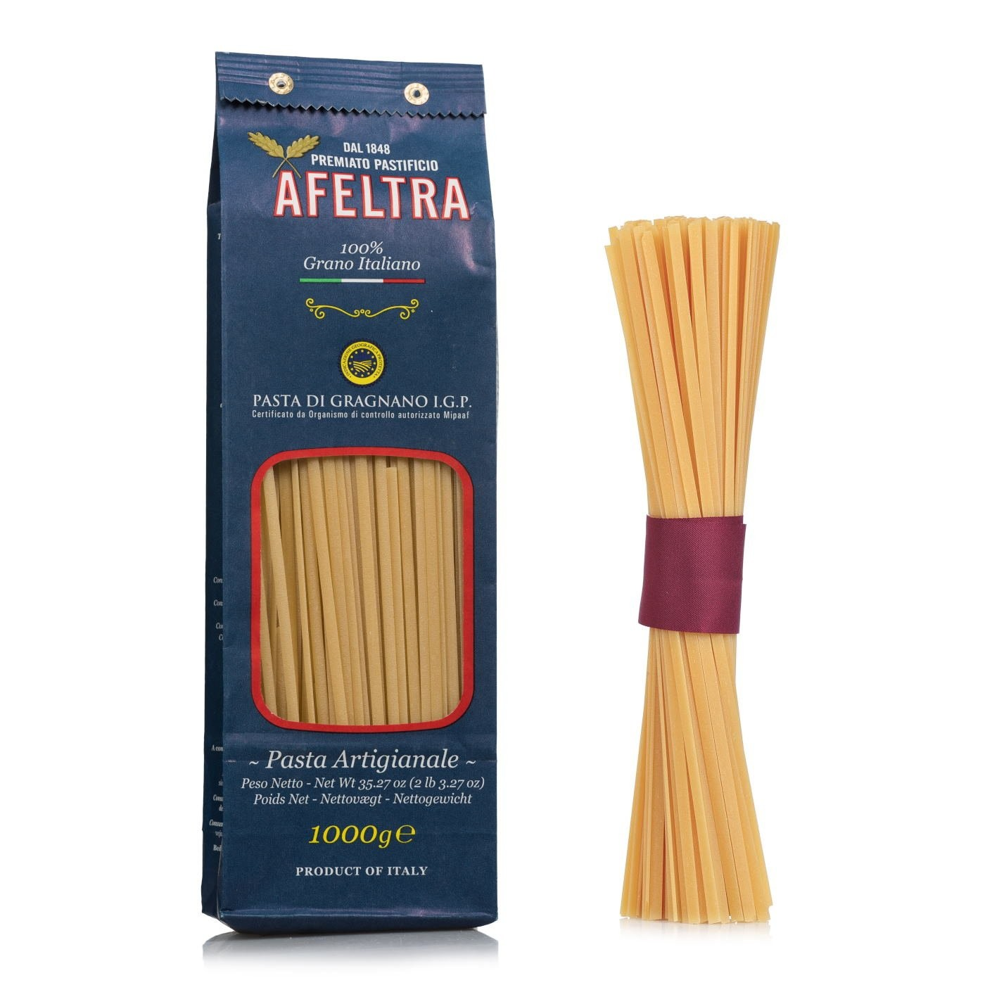 100% Italian Grain Linguine 35.3 oz