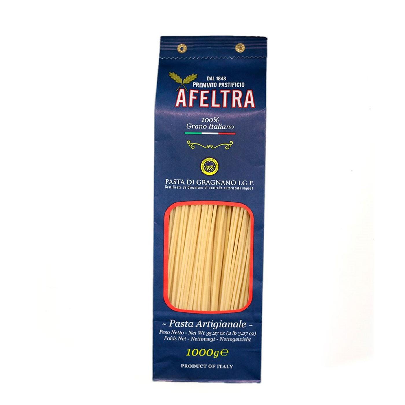 100% Italian Grain Bucatini 35.3 oz