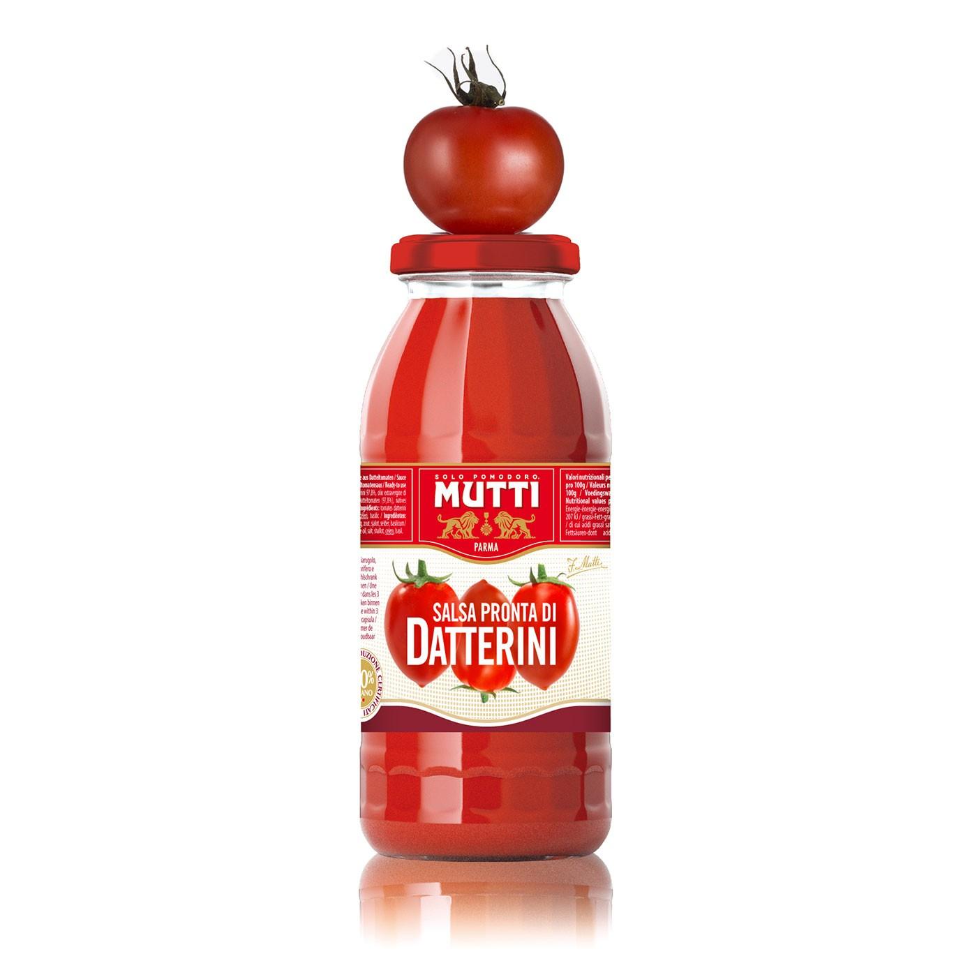 Datterini Tomato Sauce 10 oz