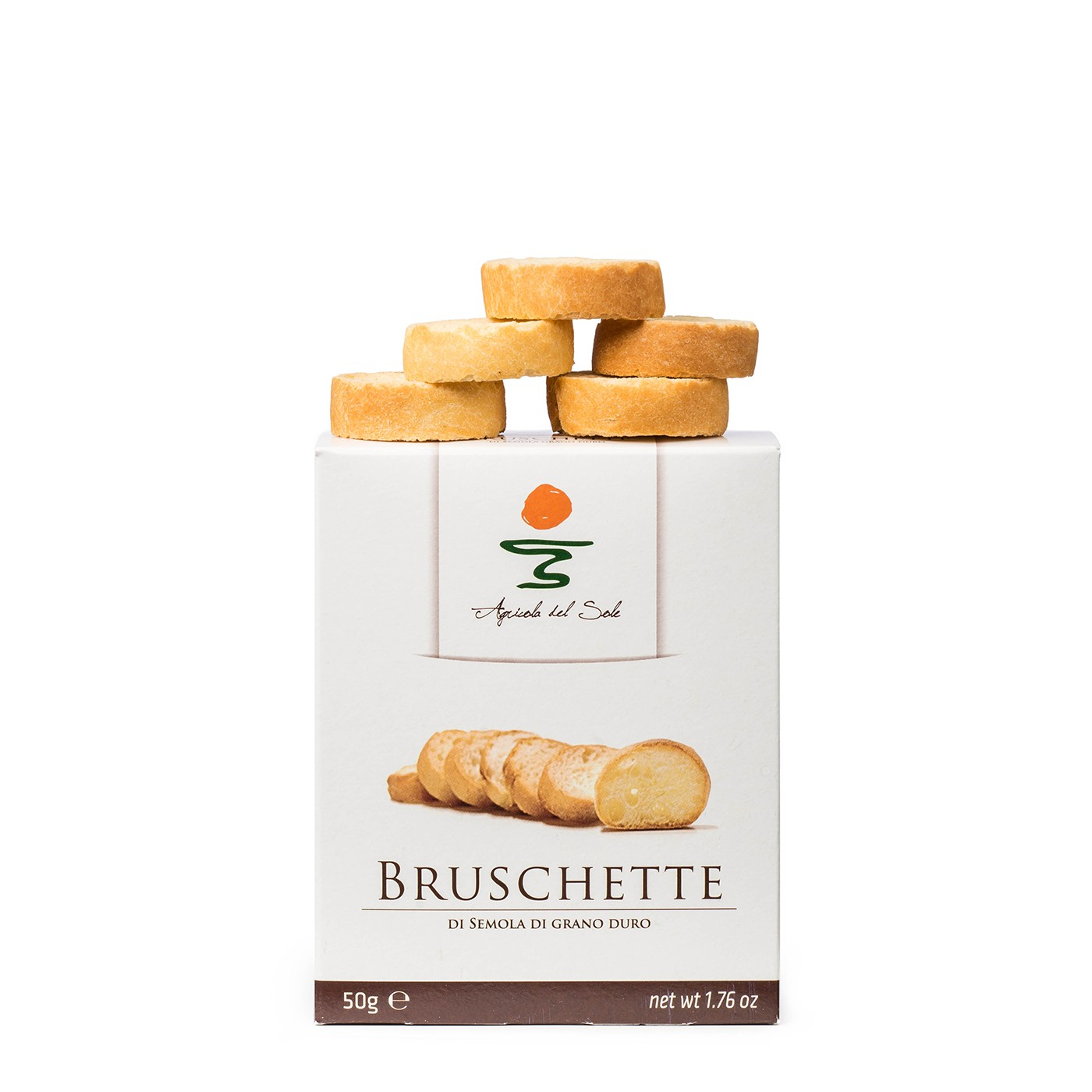 Bruschette Crackers 1.76 oz