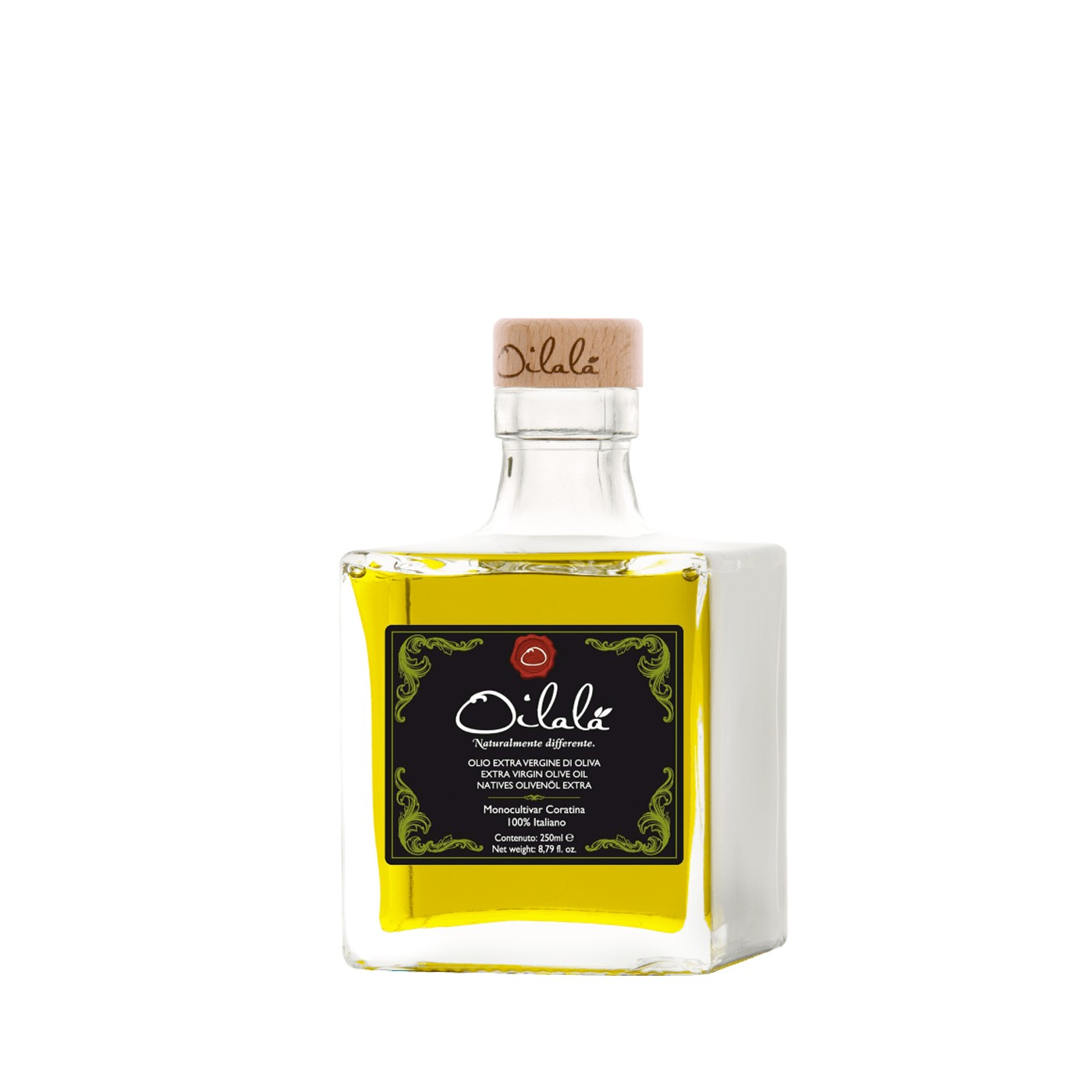 Coratina Extra Virgin Olive Oil 8.45 oz