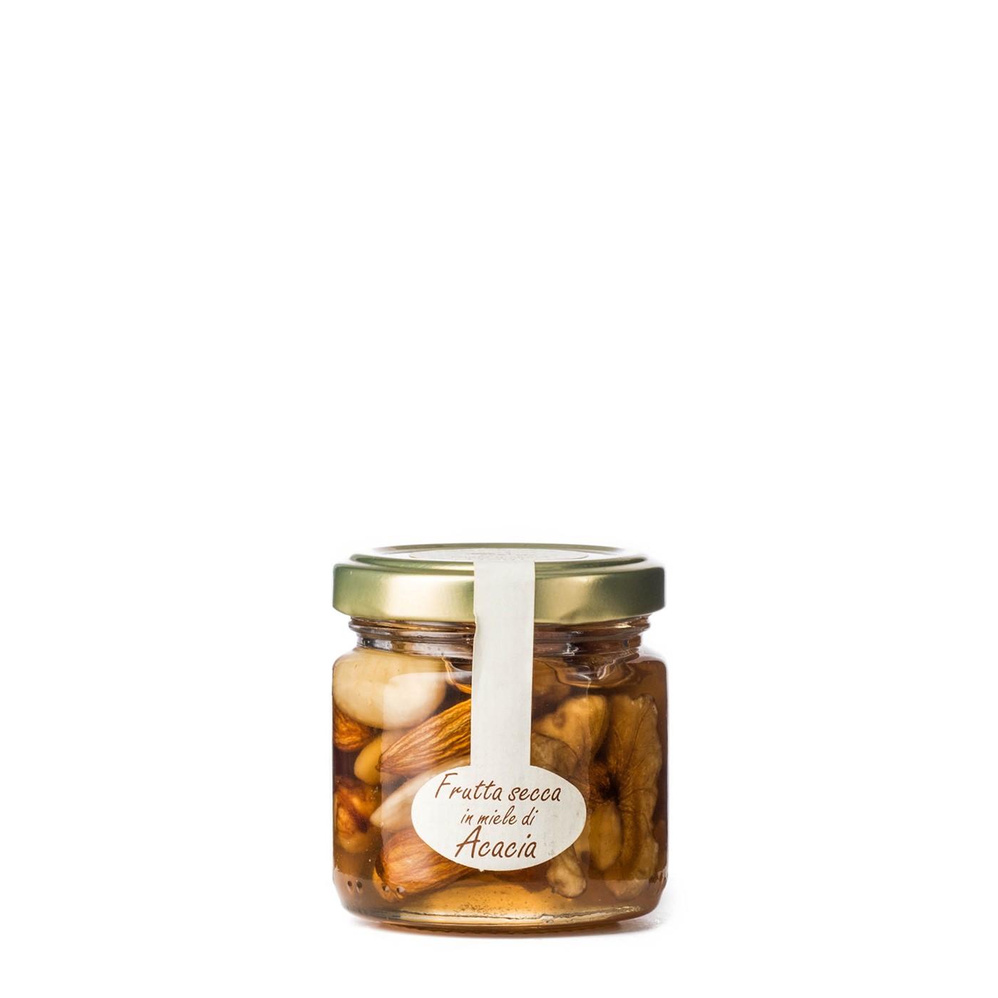 Acacia Honey and Dried Fruit 3.86 oz