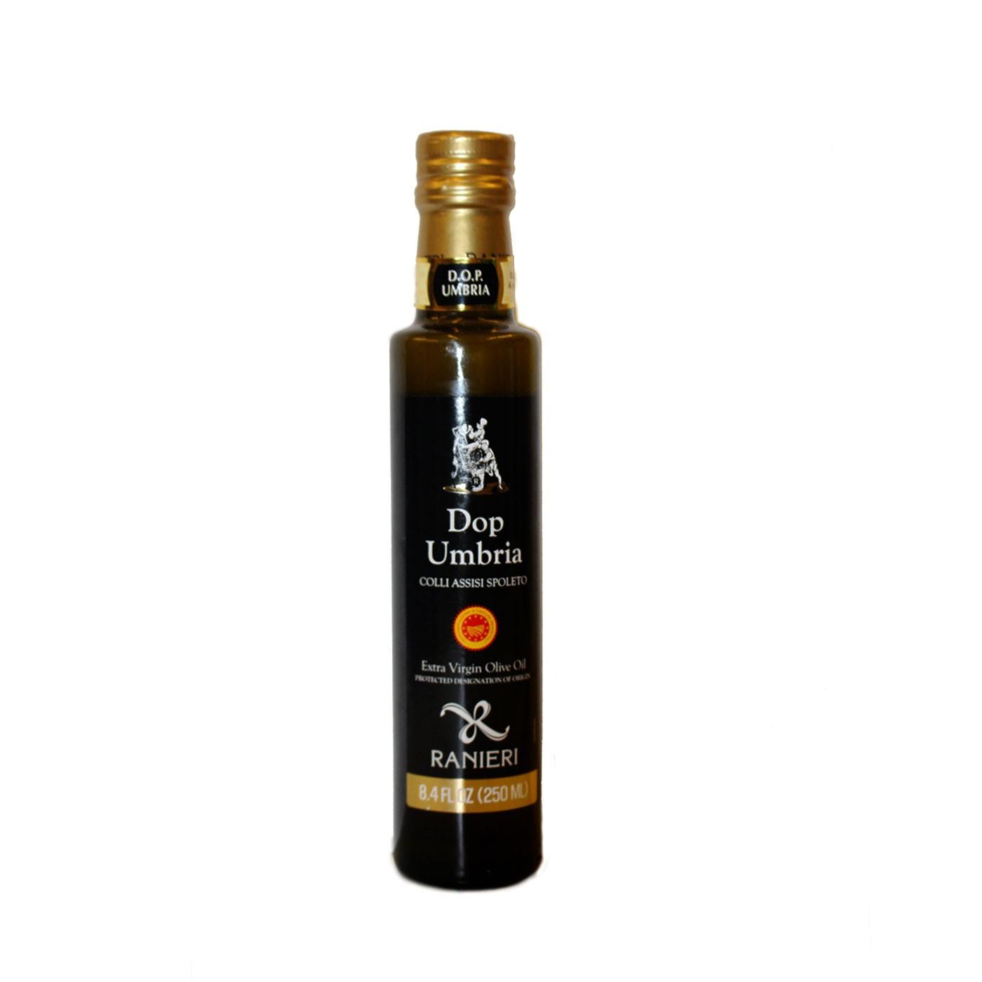 Organic Extra Virgin Olive Oil 8.5oz