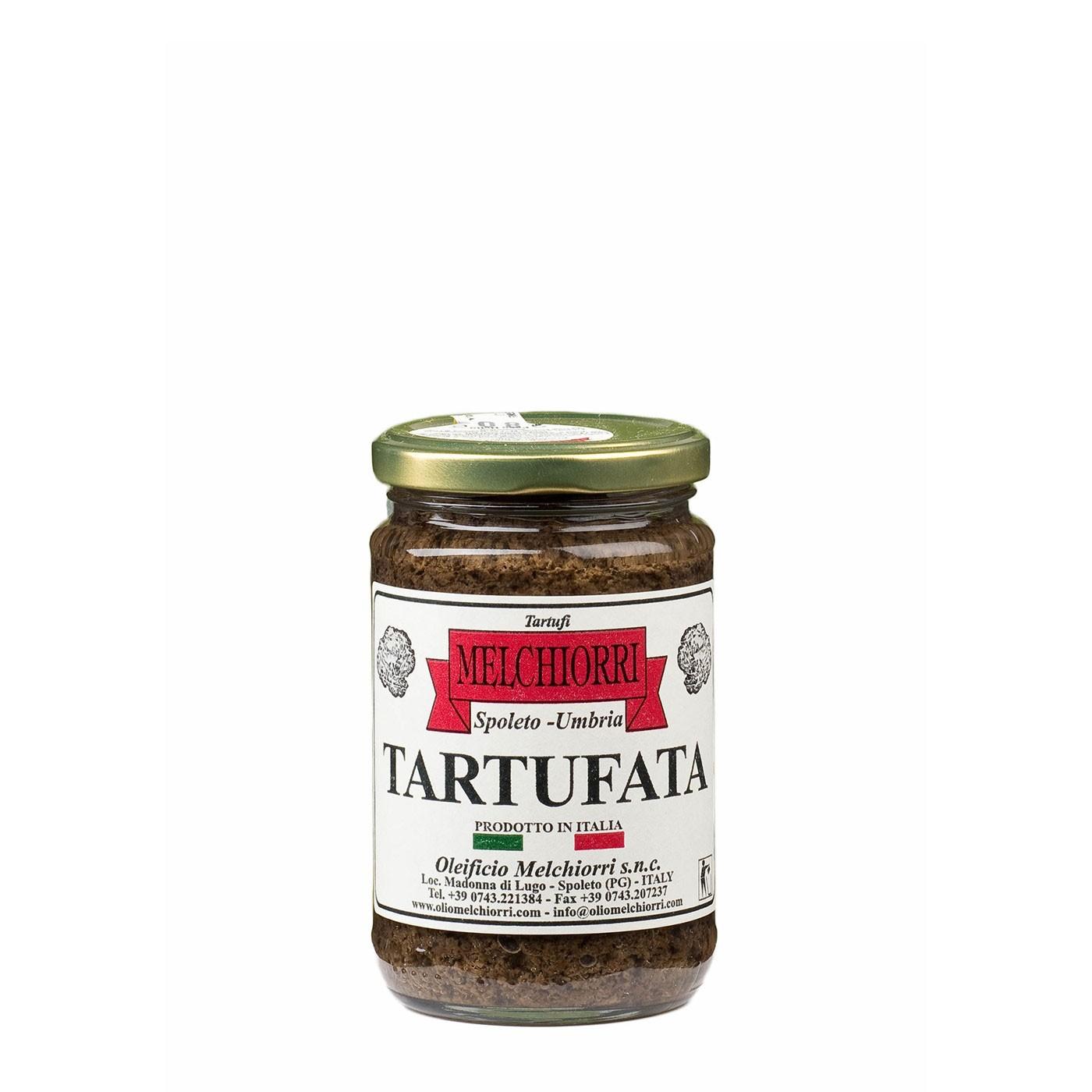Black Tartufata Truffle Sauce 6.35 oz