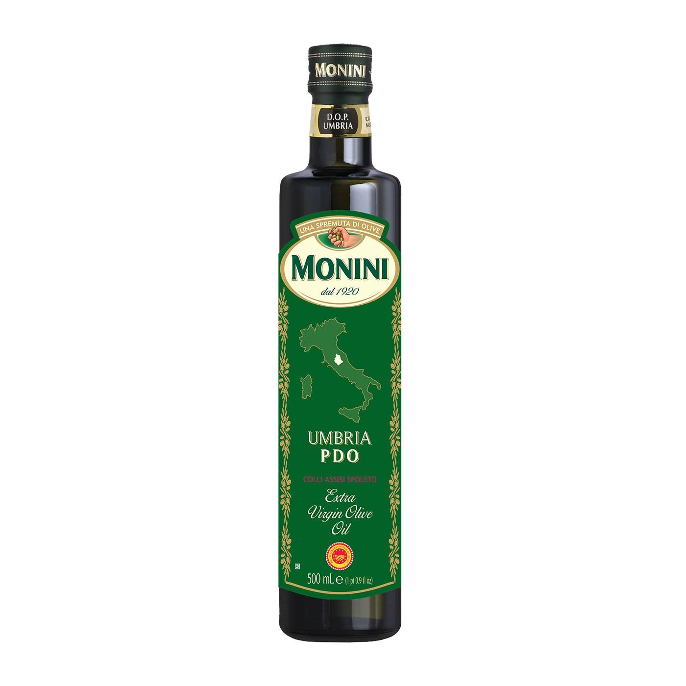 Umbria Colli Assisi-Spoleto DOP Extra Virgin Olive Oil 16.9 oz
