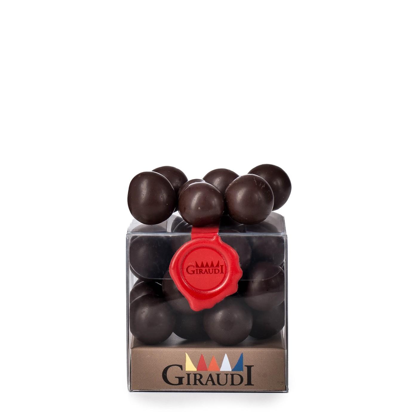 Hazelnut Chocolate Dragées 3.17 oz
