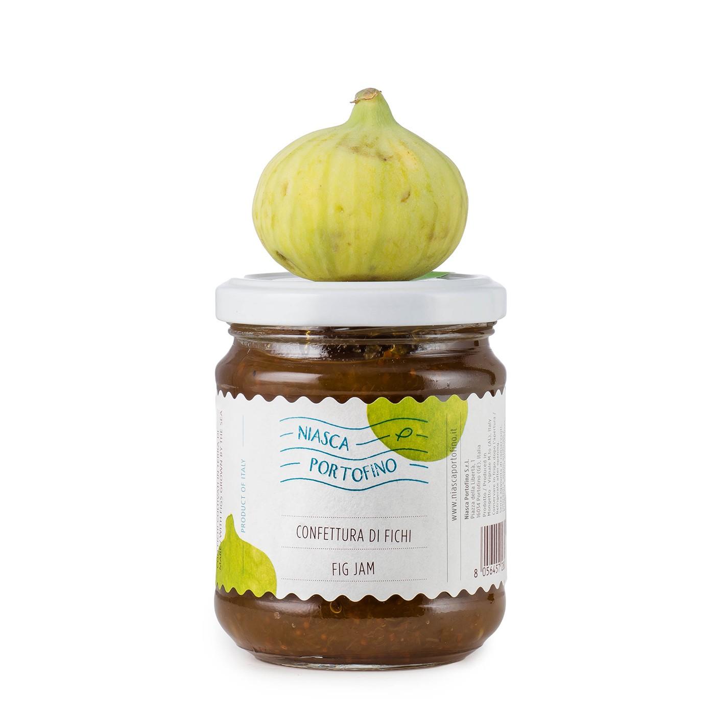 Fig Jam 7.1 oz