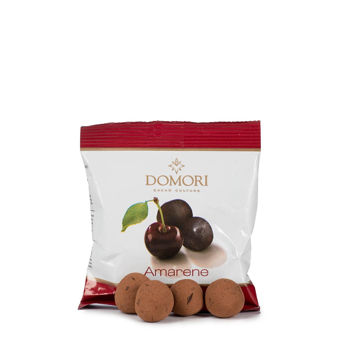 Cherry Dragées 1.76 oz