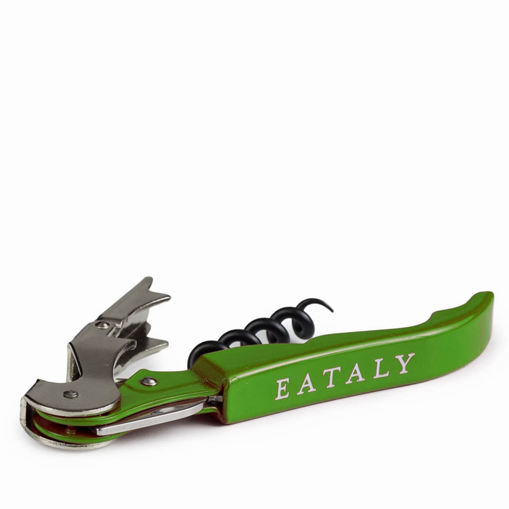 Green Bottle Opener