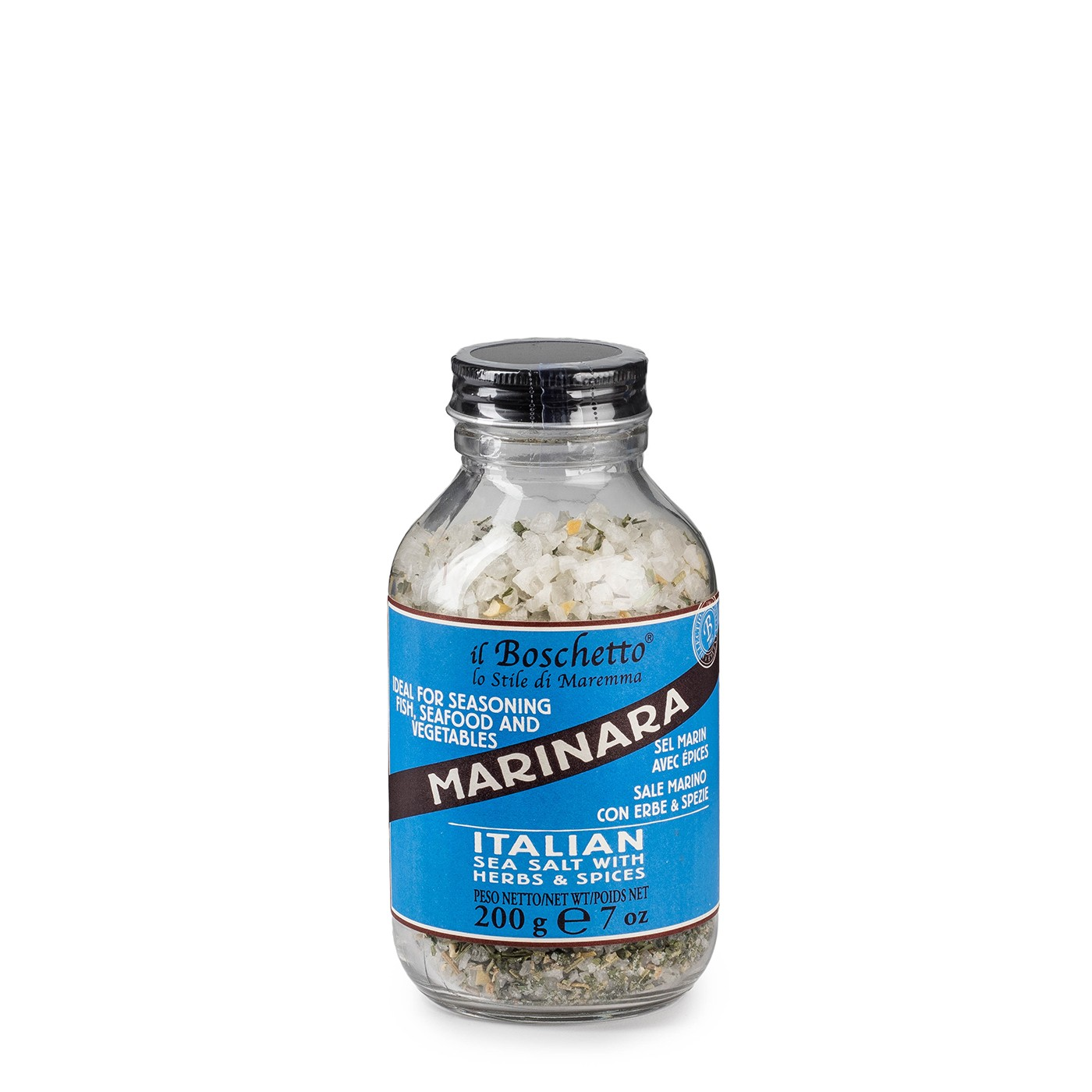 Marinara Sea Salt Mix 7.1 oz