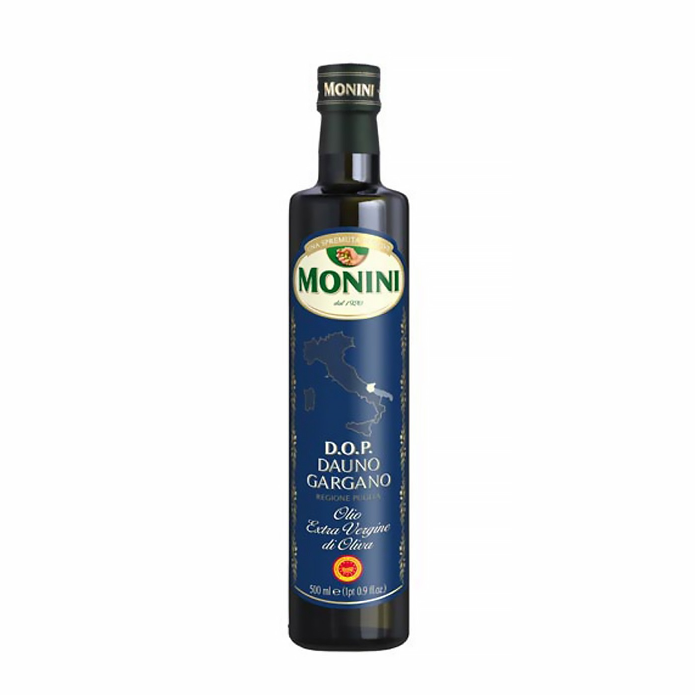 Dauno Extra Virgin Olive Oil DOP 16.9 oz