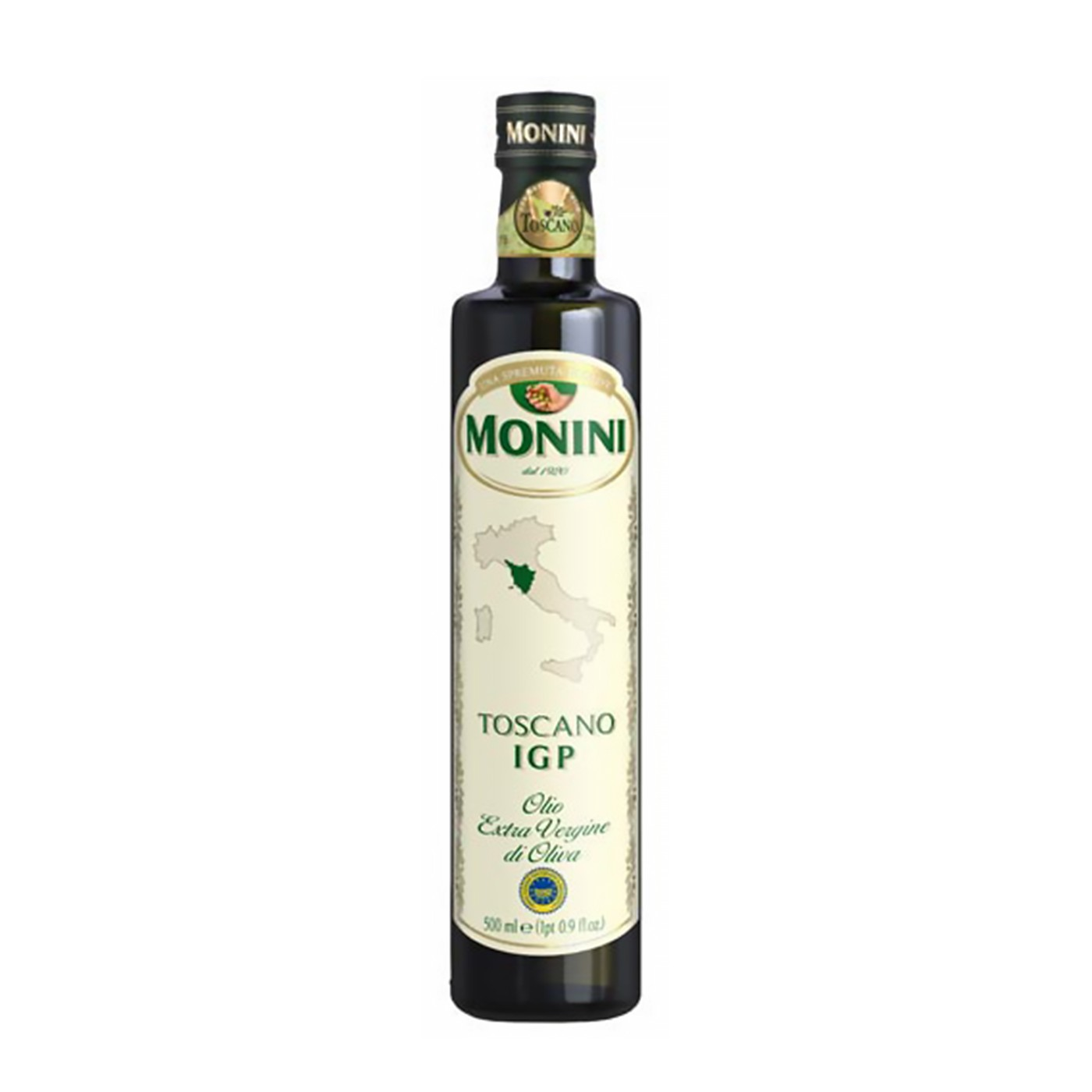 Toscano Extra Virgin Olive Oil IGP 16 oz