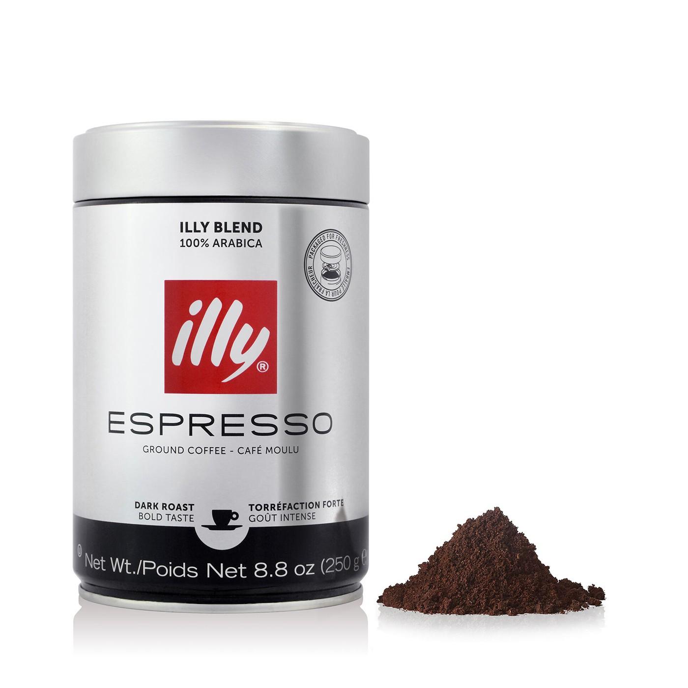 Dark Roast Espresso 8.8 oz