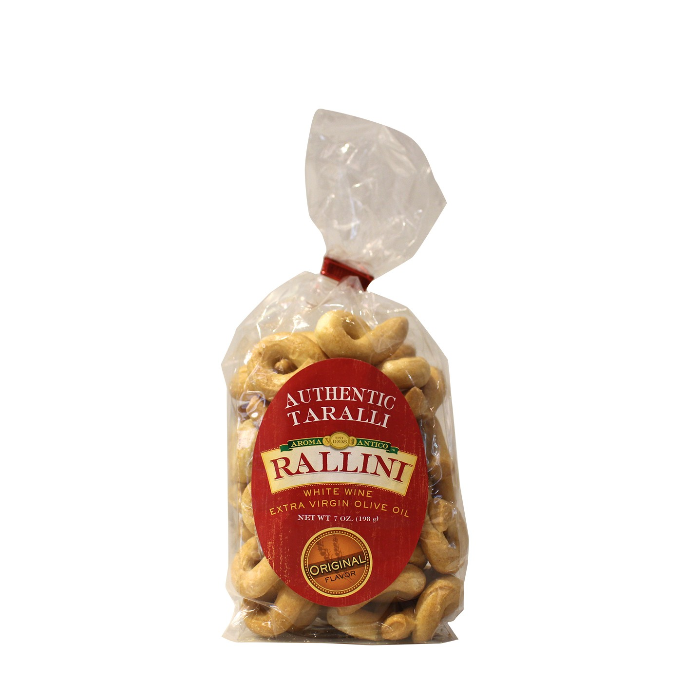 Original Taralli Crackers 7oz