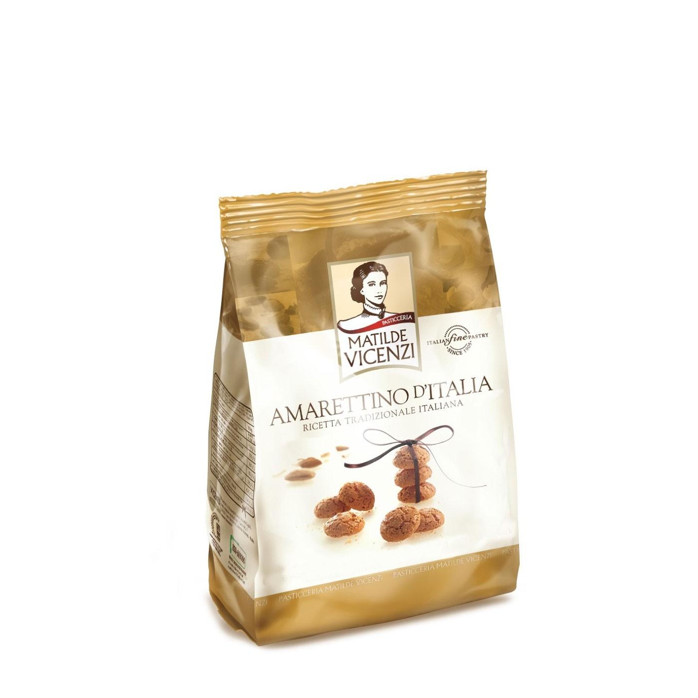 Amaretti Cookies 3.5oz