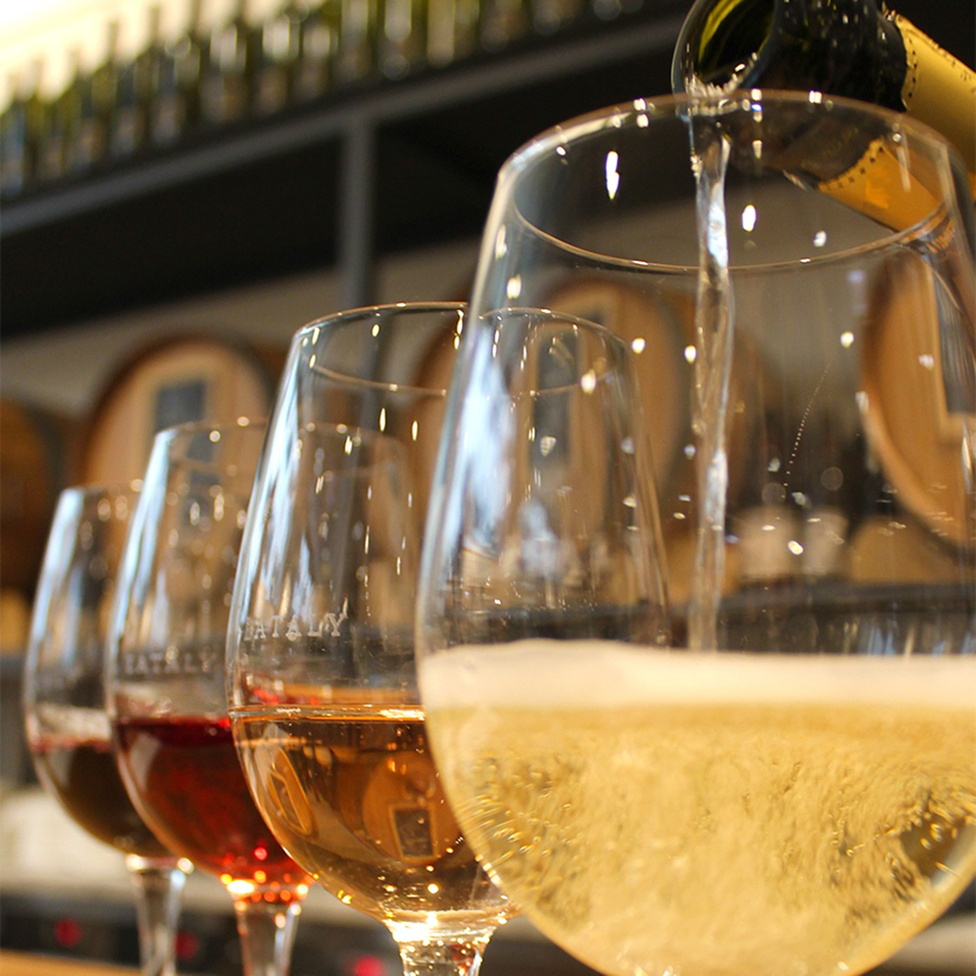 From Italy to America: Talk Italian Wine with Massimo Serradimigni ...