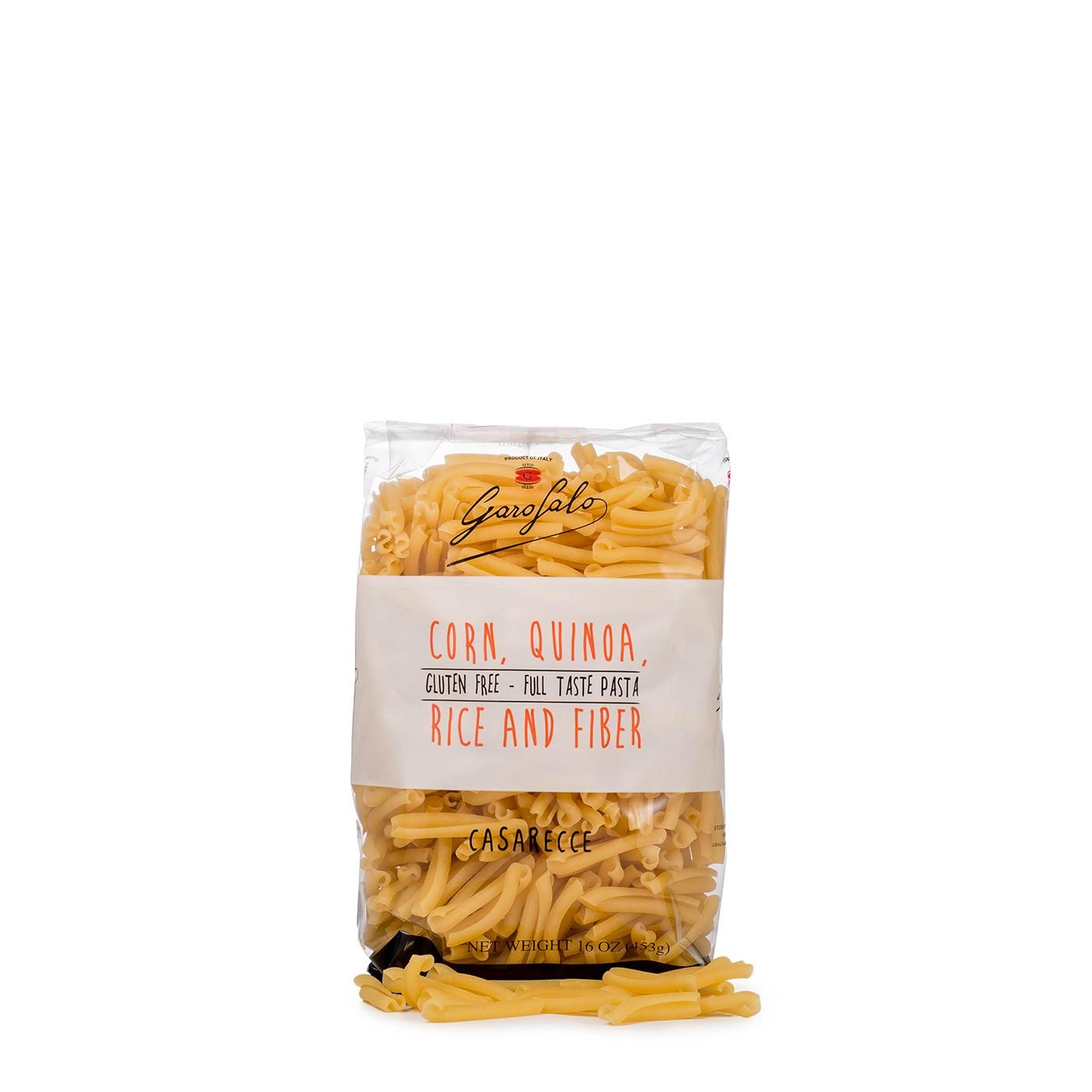 Gluten-free Casarecce 16 oz