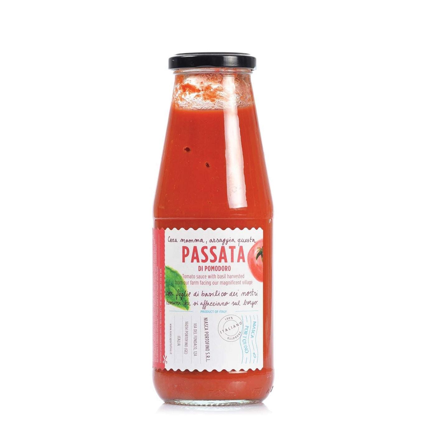 Tomato Passata 24.33 oz
