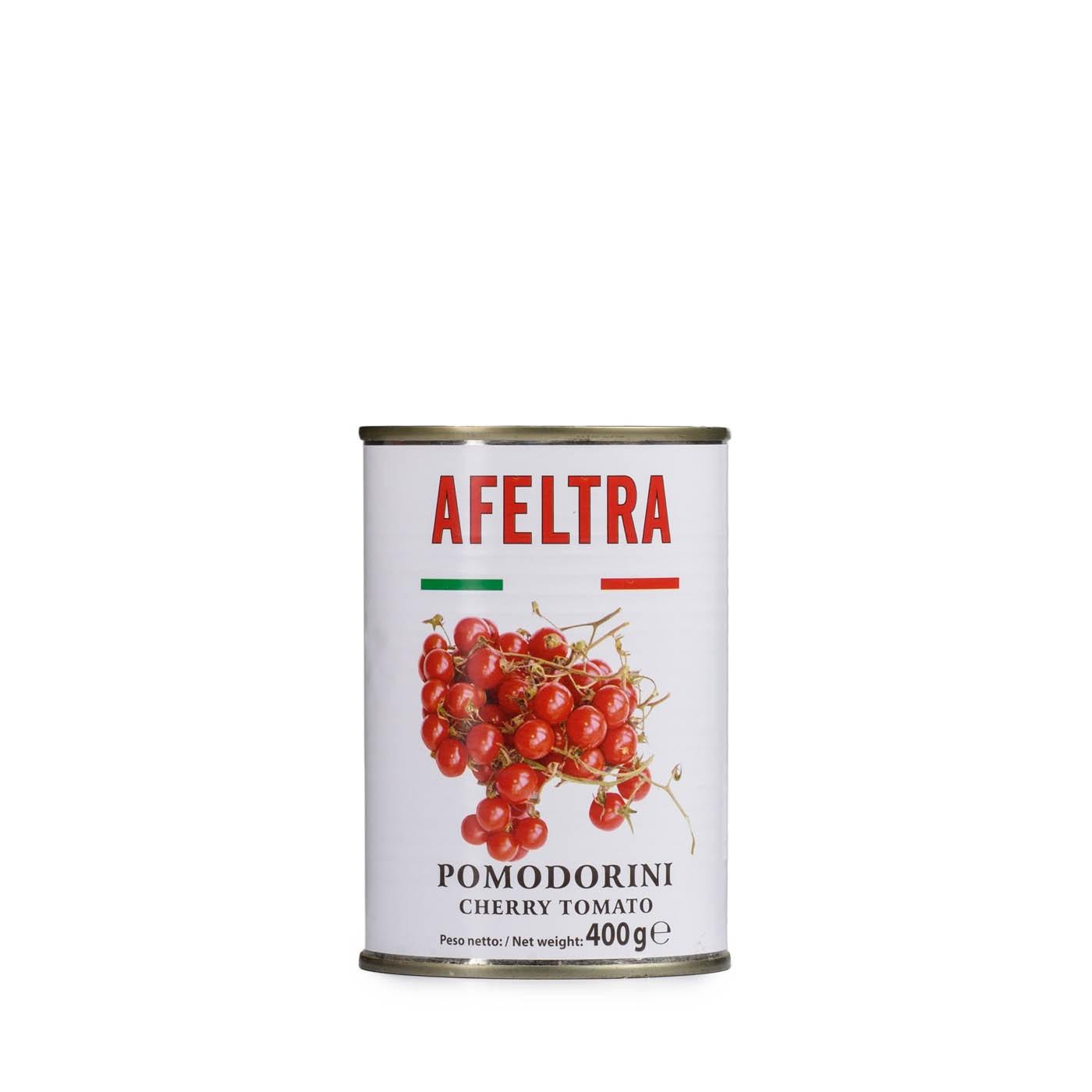 Cherry Tomatoes 14.1 oz