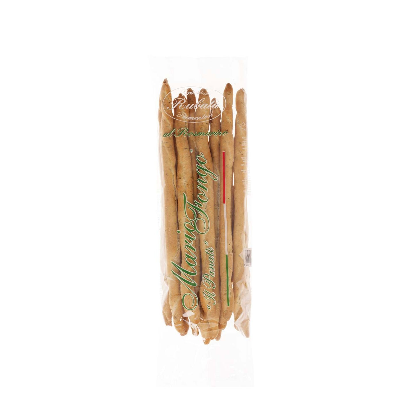 Rubatà Rosemary Breadksticks 7.1 oz
