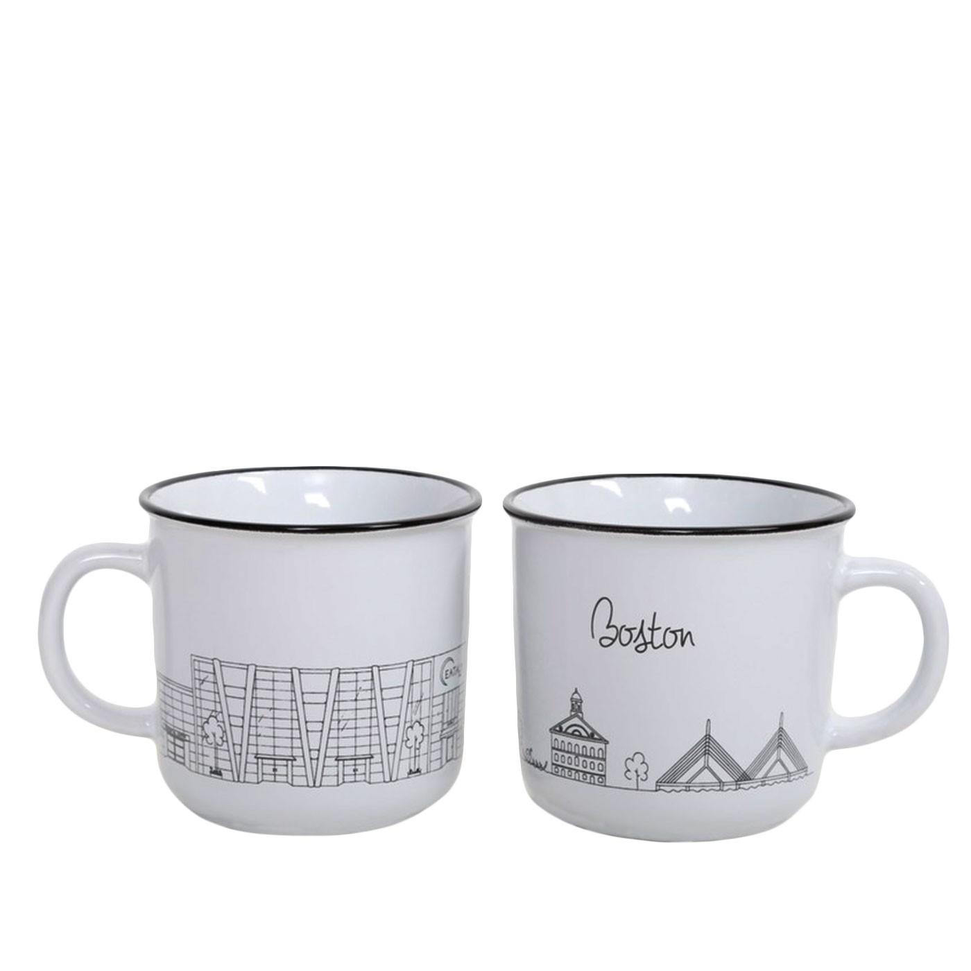 Eataly Boston Mug