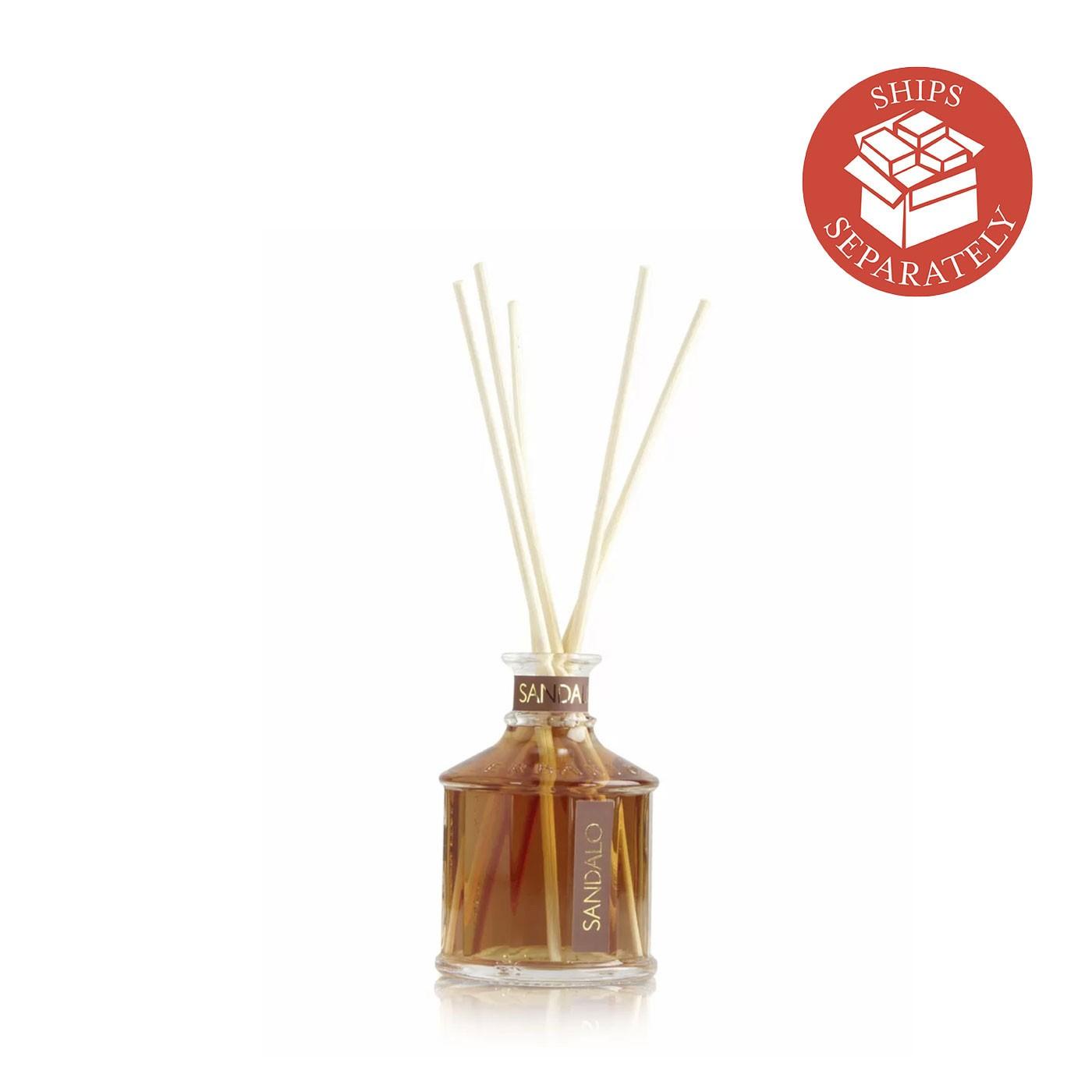 Sandalwood Fragrance Diffuser 8.4 oz - Erbario Toscano | Eataly.com