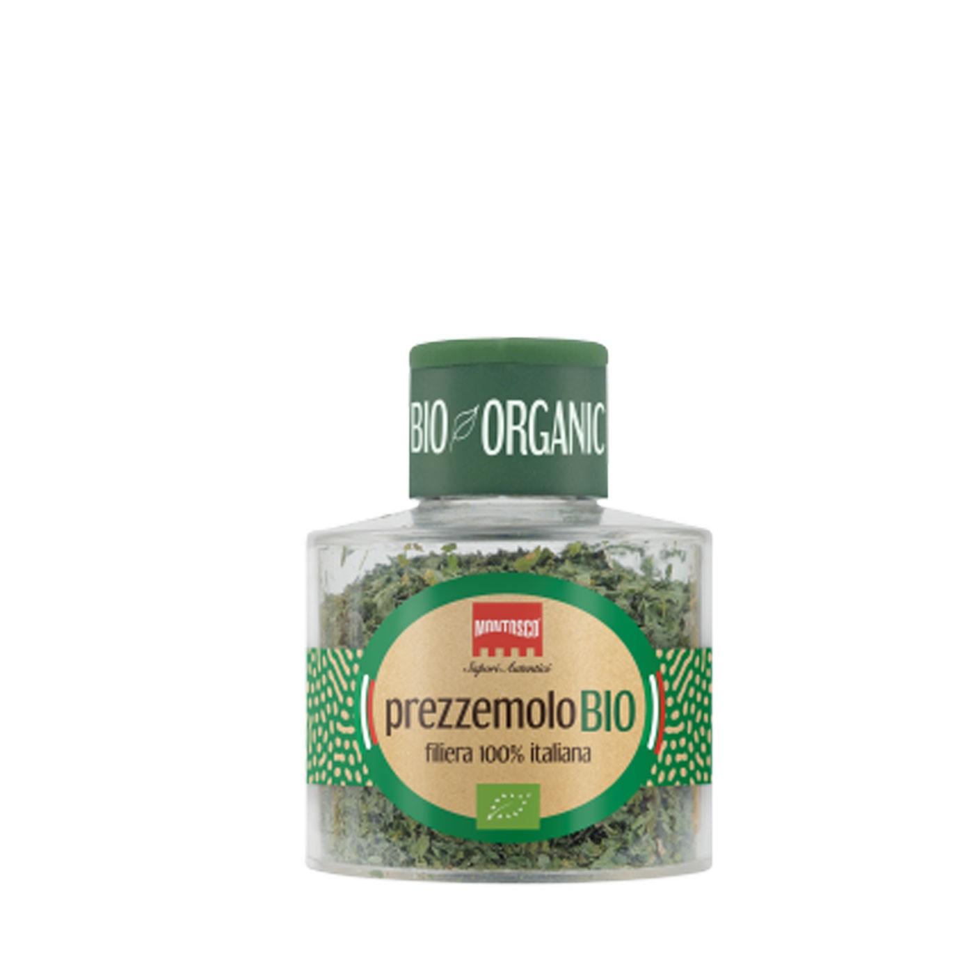 Organic Parsley 0.35 oz