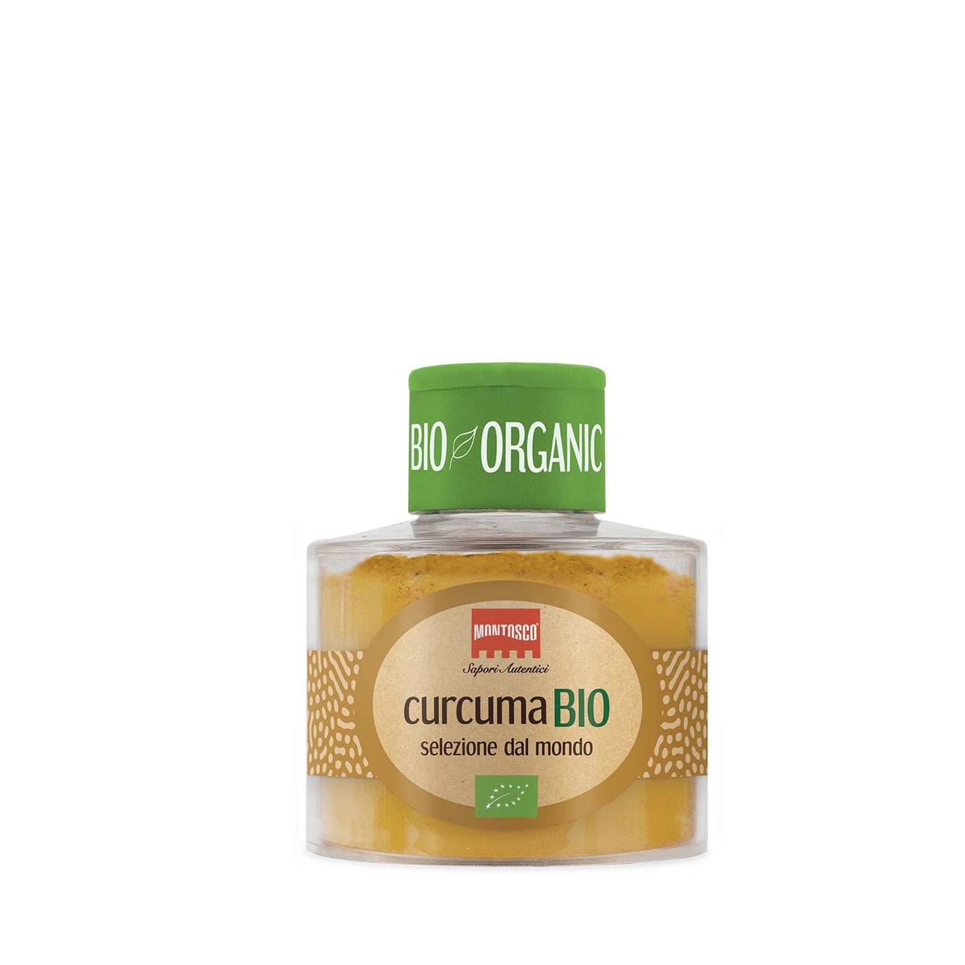 Organic Turmeric 1.51 oz