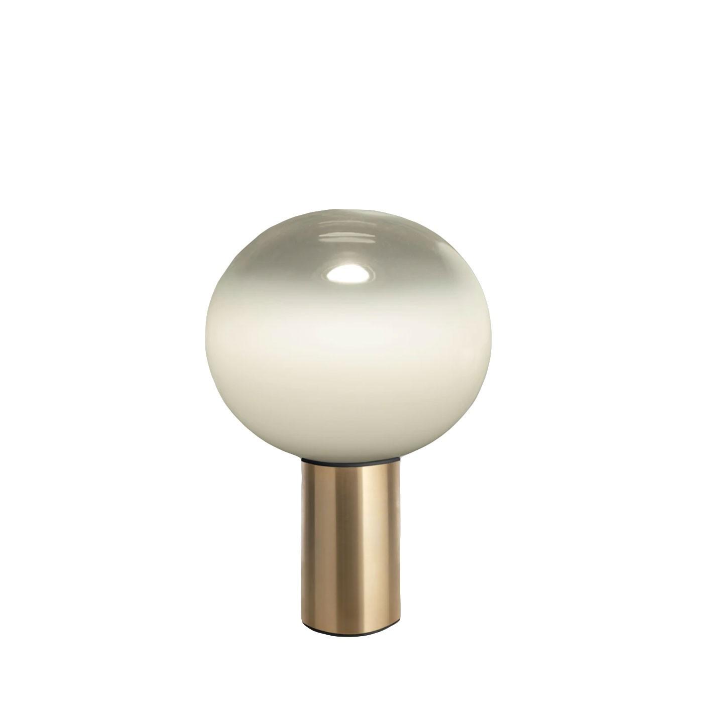 Laguna 16 - Bronze Table Lamp
