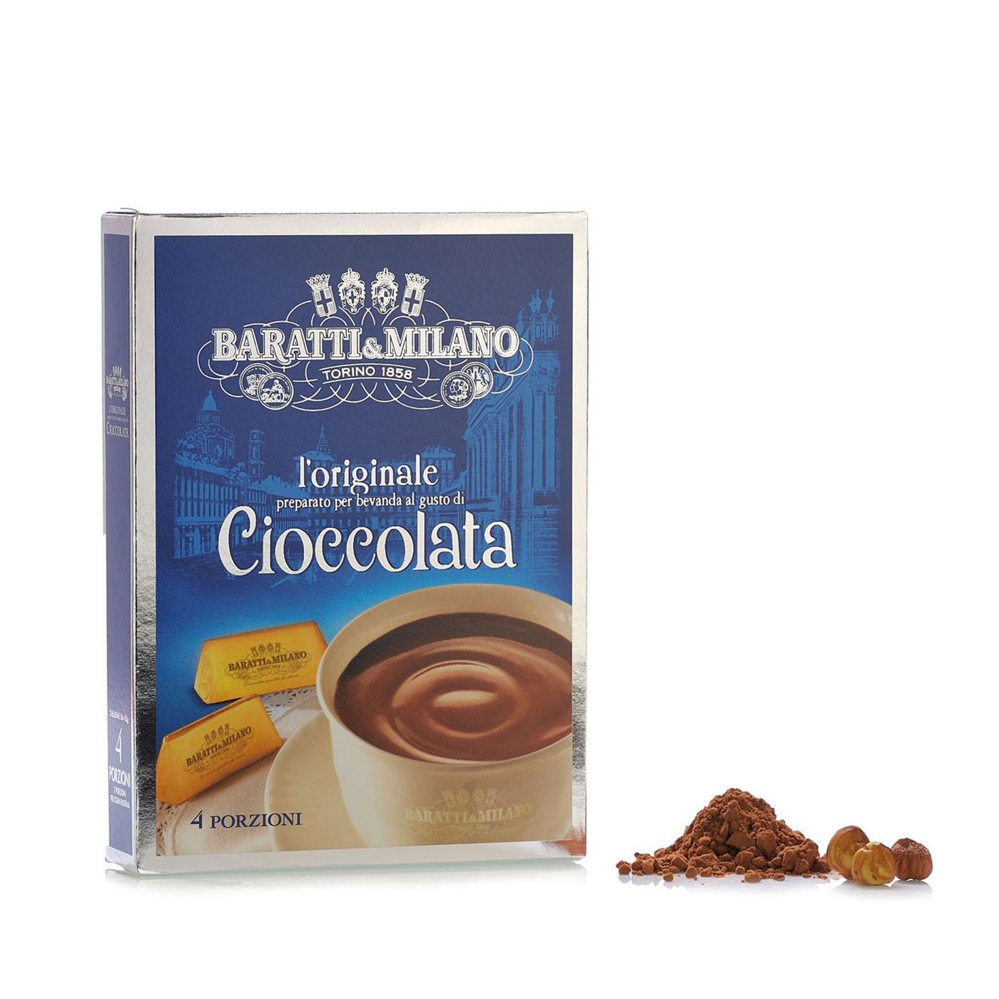 Hot Chocolate 3.17oz