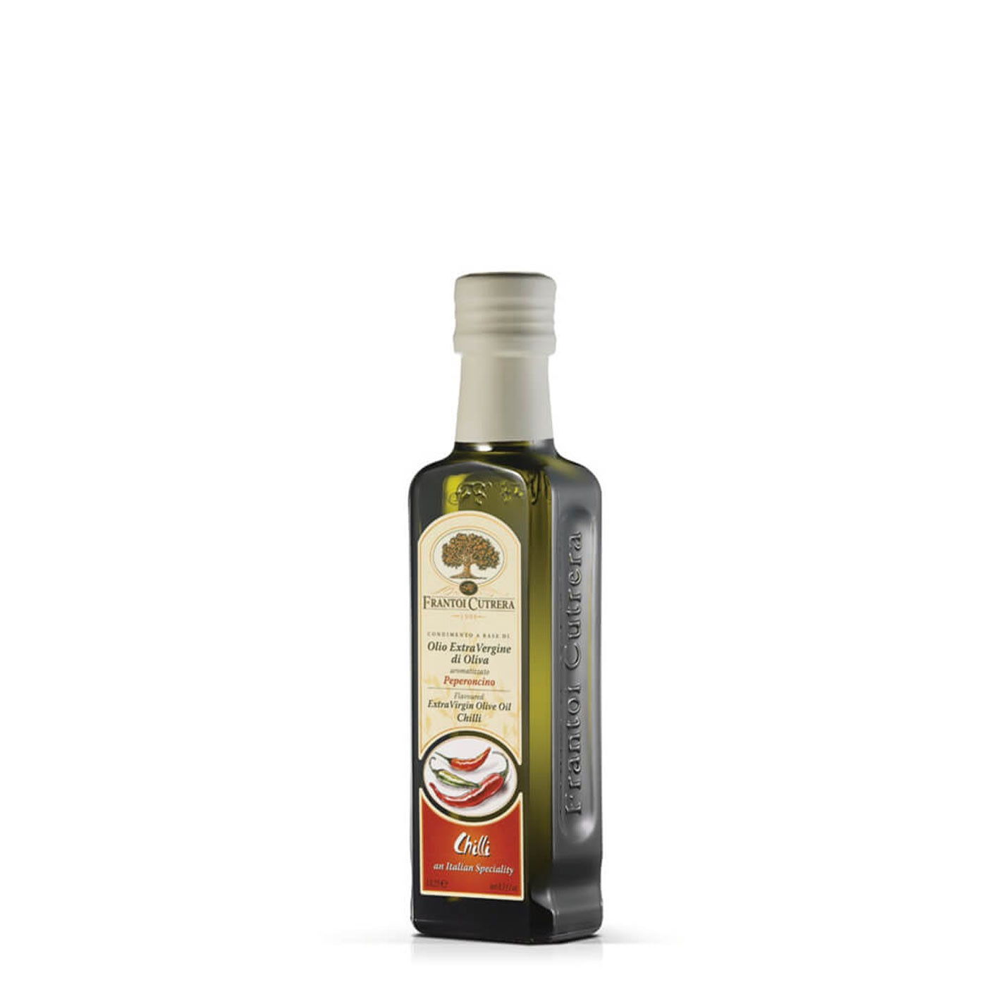 Chilli Infused Extra Virgin Olive Oil 8.45 oz