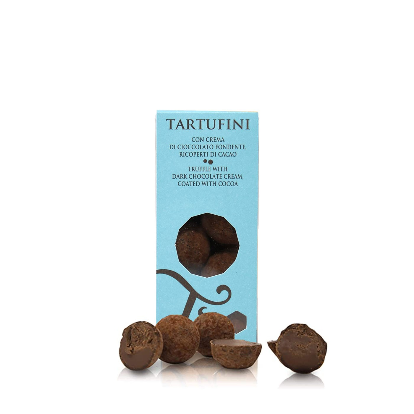 Dark Chocolate Truffles 4.6 oz