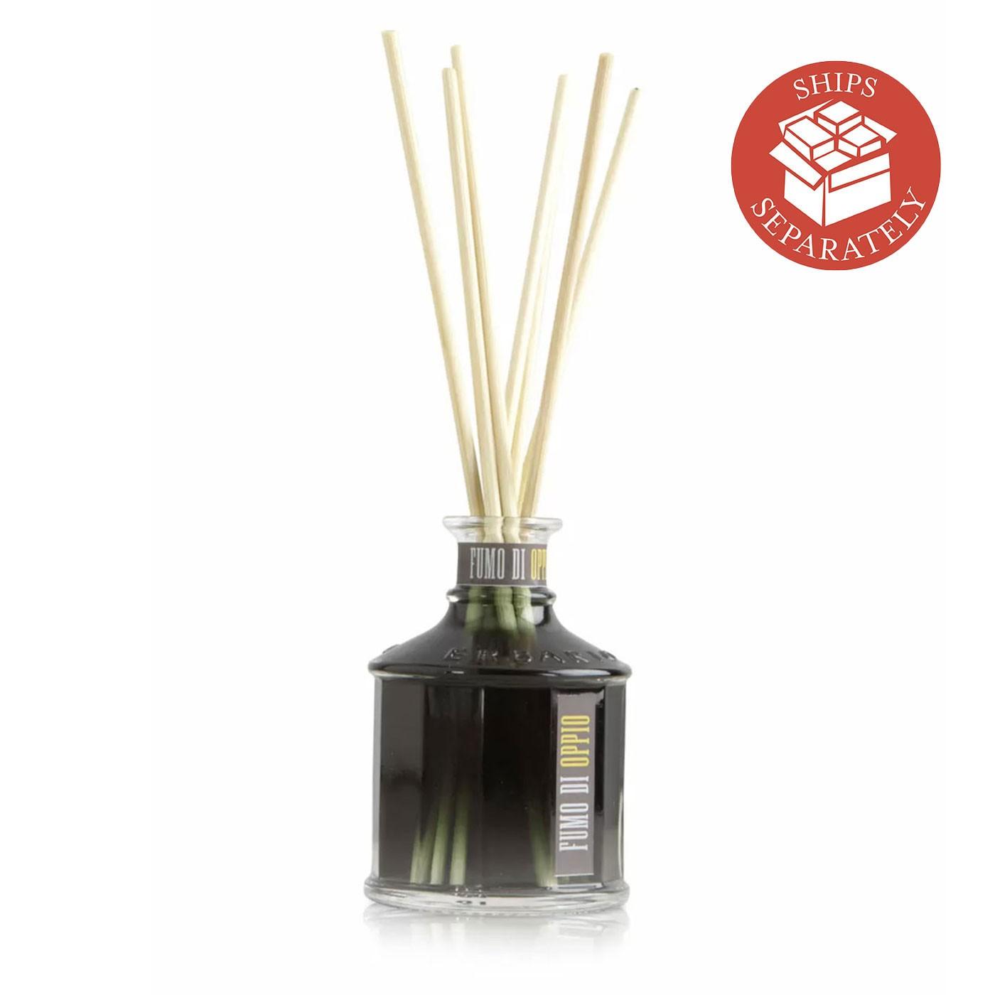 Fumo di Oppio Fragrance Diffuser 8.4 oz - Erbario Toscano   Eataly.com