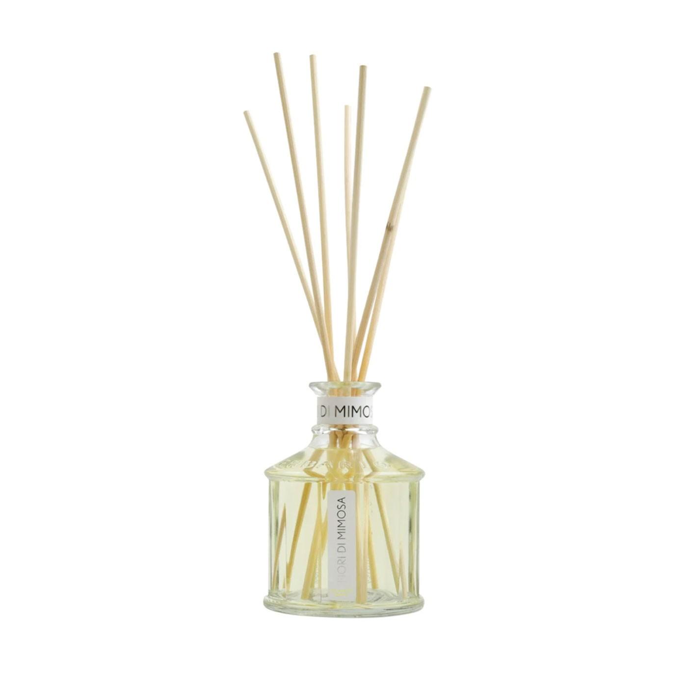 Mimosa Flowers Fragrance Diffuser 8.4 oz - Erbario Toscano | Eataly.com
