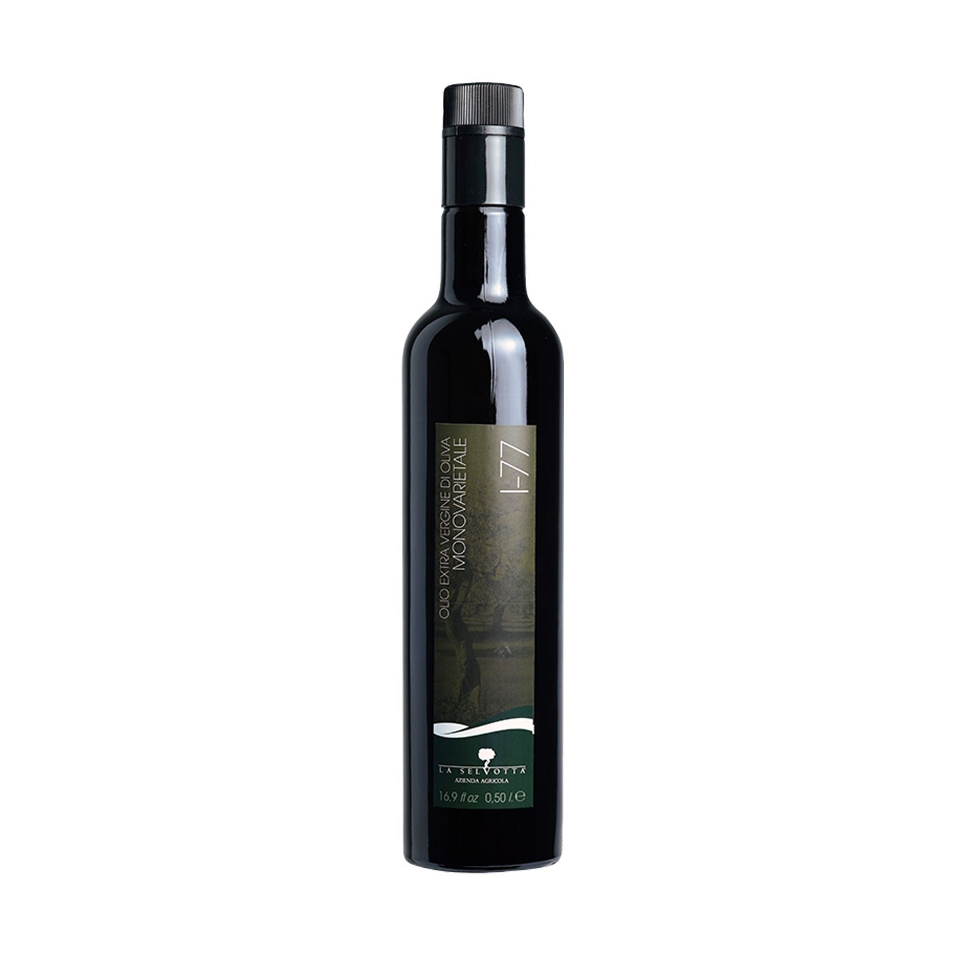 I-77 Extra Virgin Olive Oil 16.9 oz
