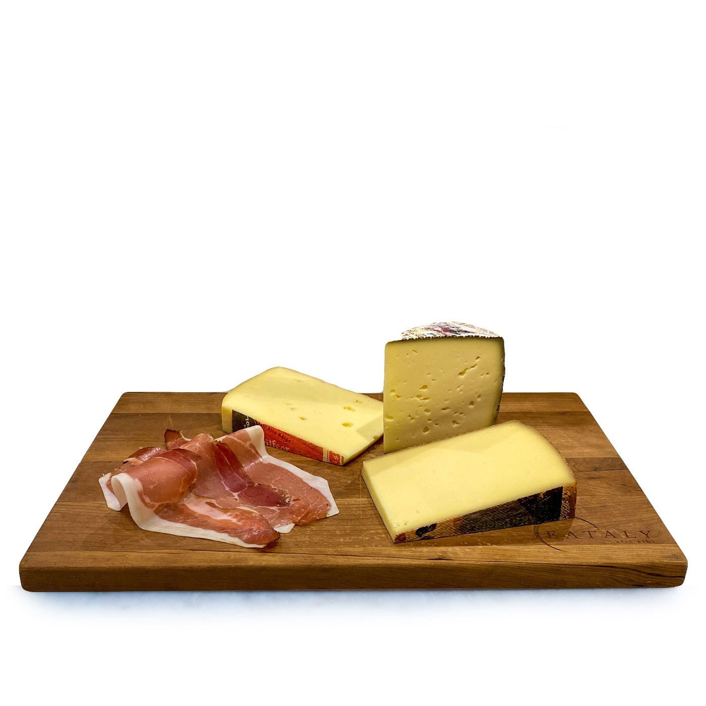 IDM Alto Adige - Südtirol Cured Meats and Cheese Bundle