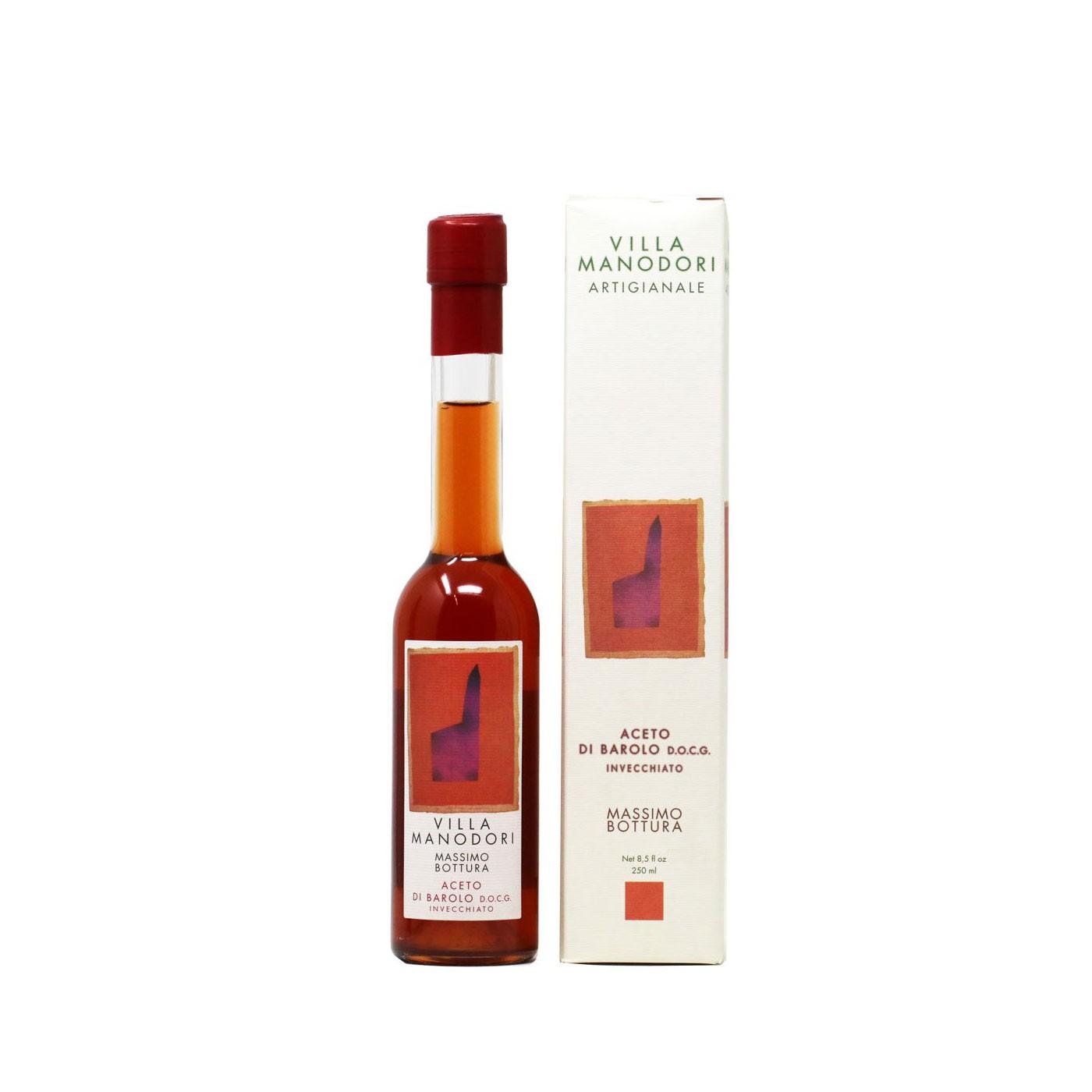 Barolo Wine Vinegar 8.5 oz
