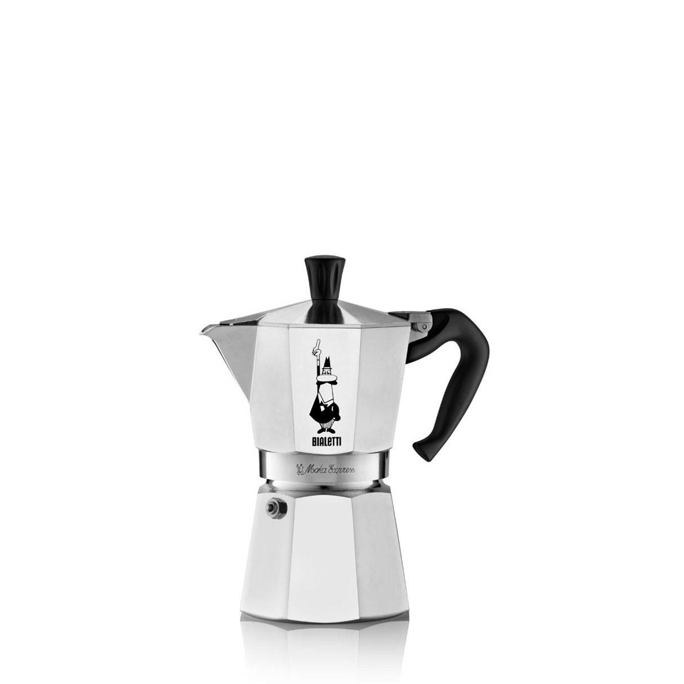 Moka Espresso - 6 Cups