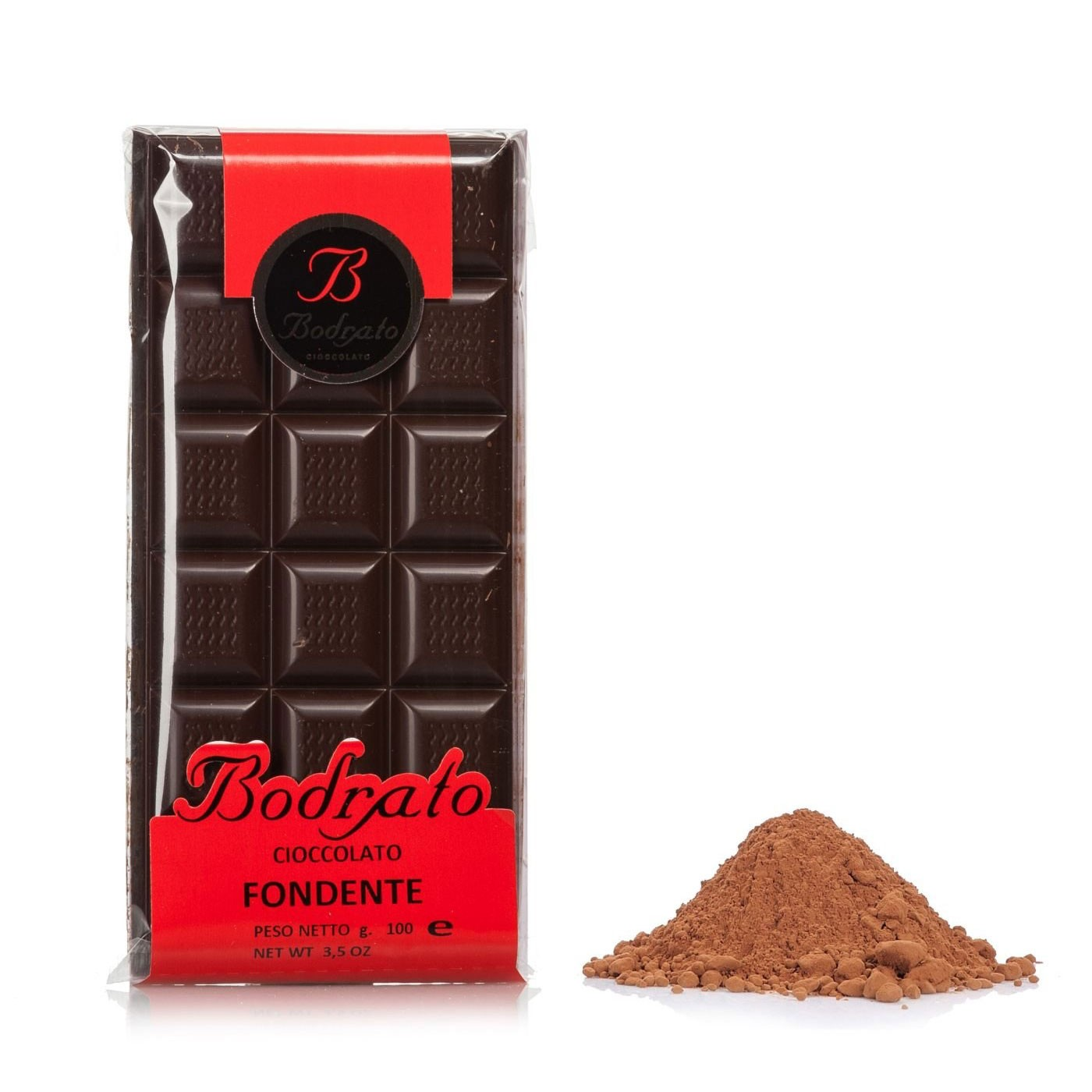 Dark Chocolate Bar 3.5 oz