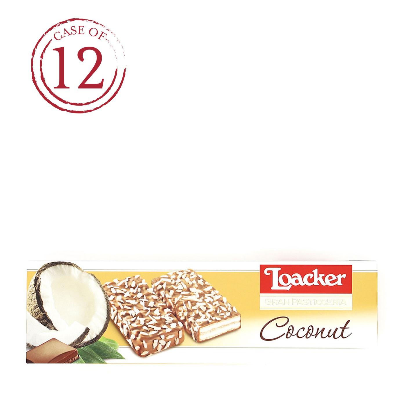 Gran Pasticceria: Coconut 3.5 oz - Case of 12