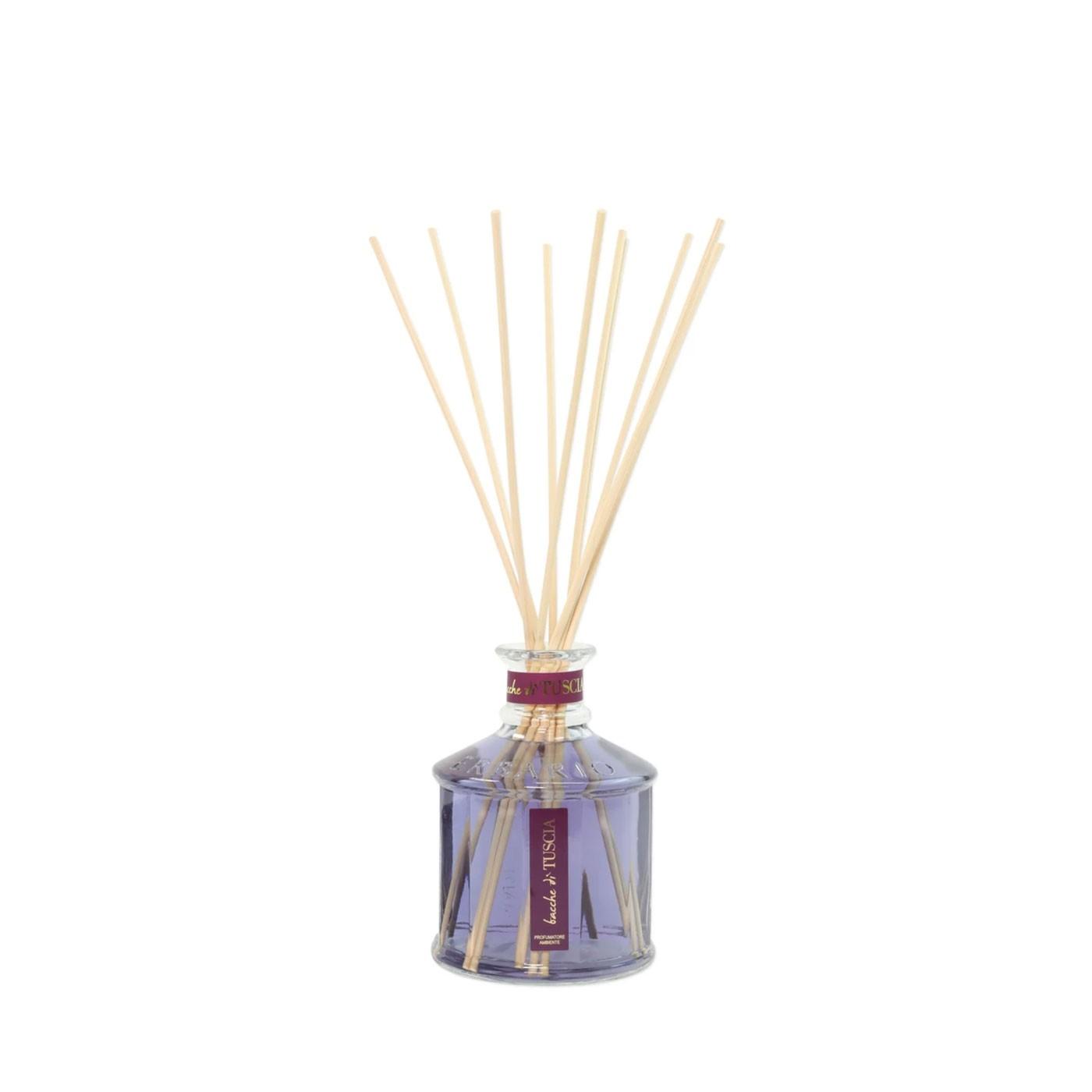 Bacche di Tuscia Fragrance Diffuser 3.4 oz - Erbario Toscano   Eataly.com