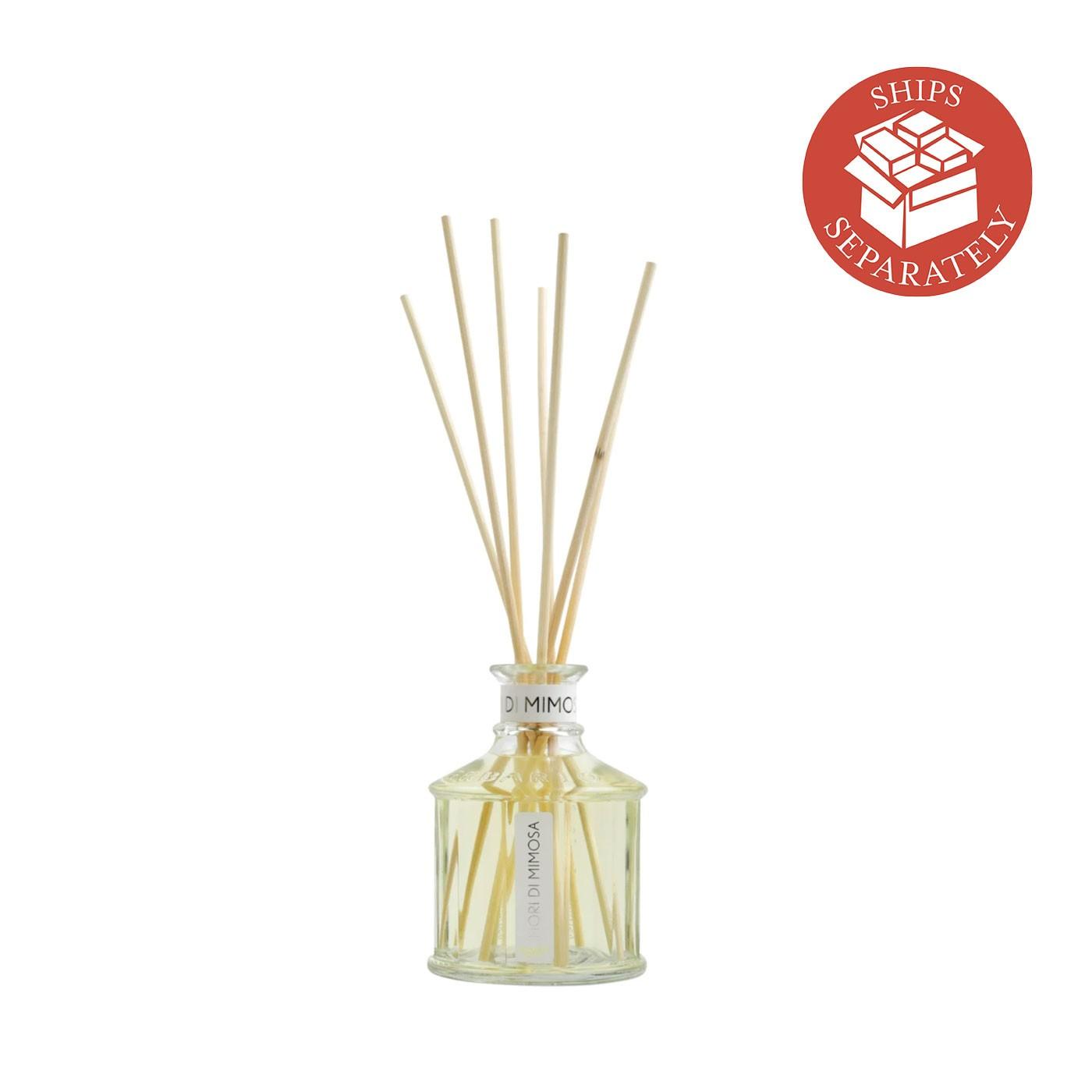 Mimosa Flowers Fragrance Diffuser 3.4 oz - Erbario Toscano   Eataly.com