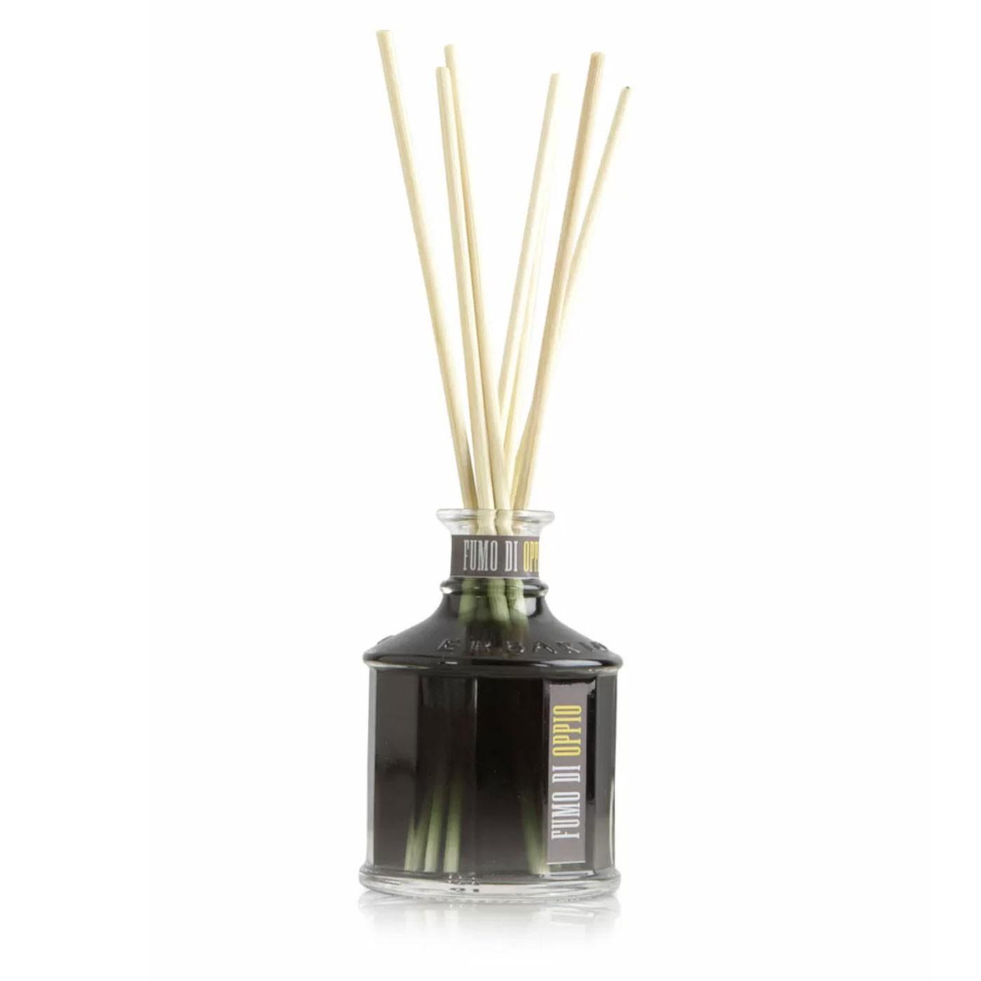 Fumo di Oppio Fragrance Diffuser 34 oz - Erbario Toscano | Eataly.com