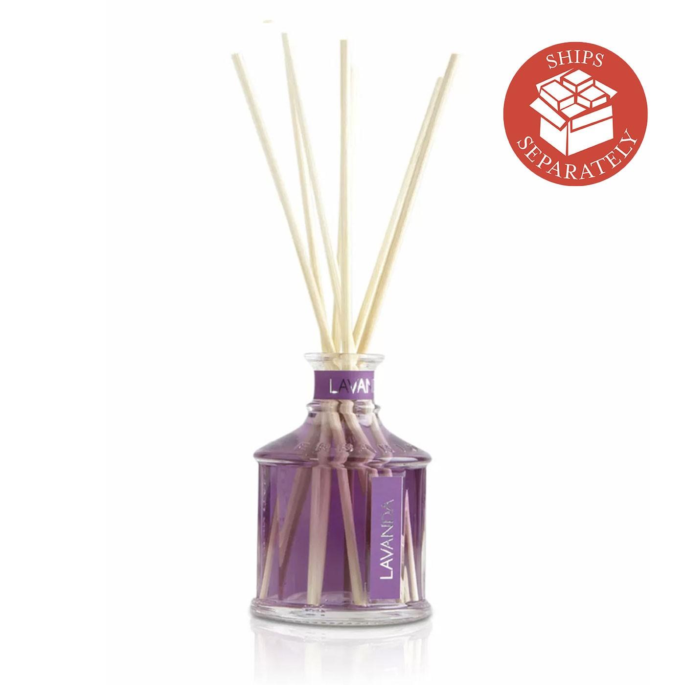 Lavender Fragrance Diffuser 34 oz - Erbario Toscano | Eataly.com