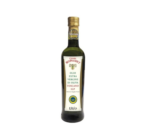 Toscano Extra Virgin Olive Oil IGP 16.9oz