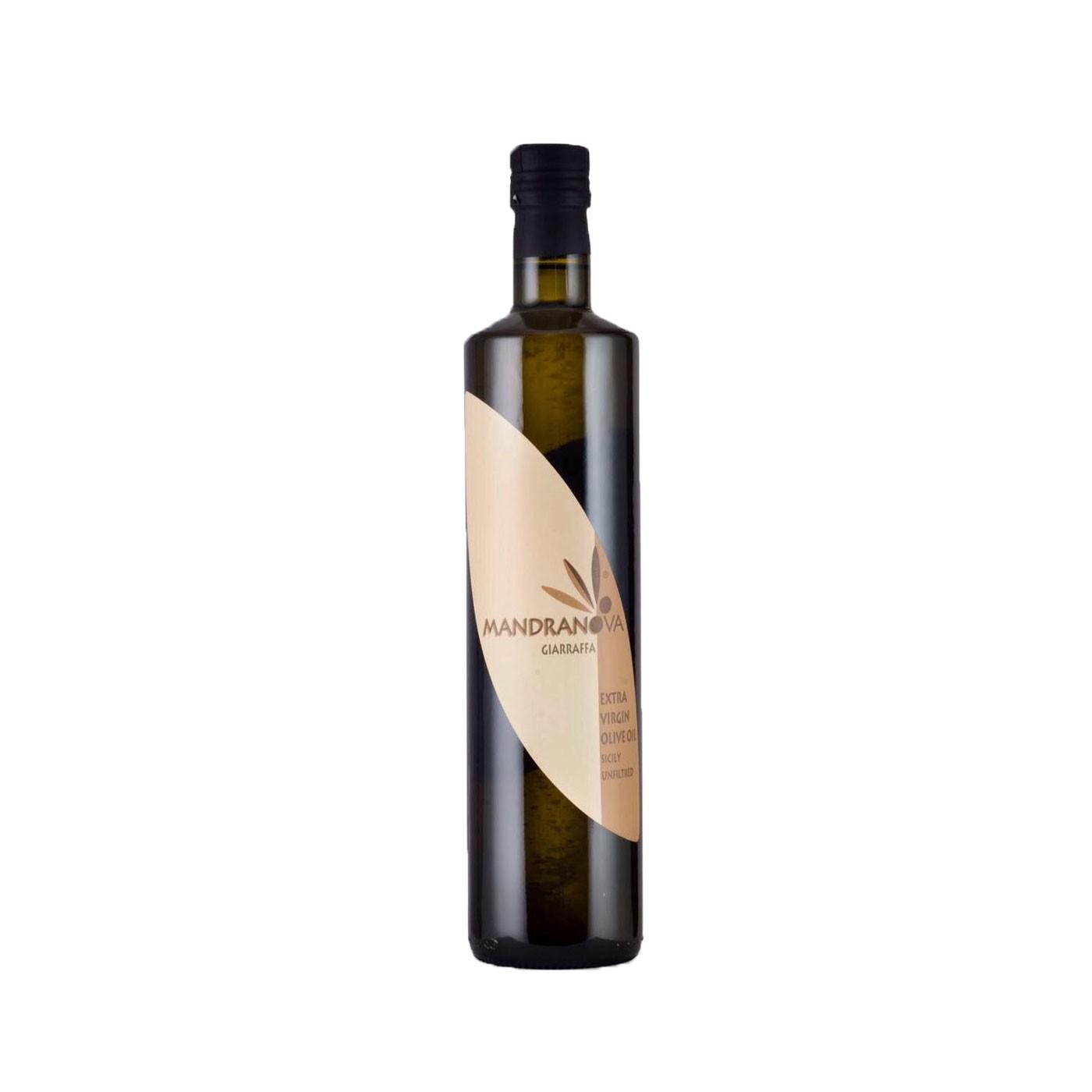 Giarraffa Extra Virgin Olive Oil 8.8 oz