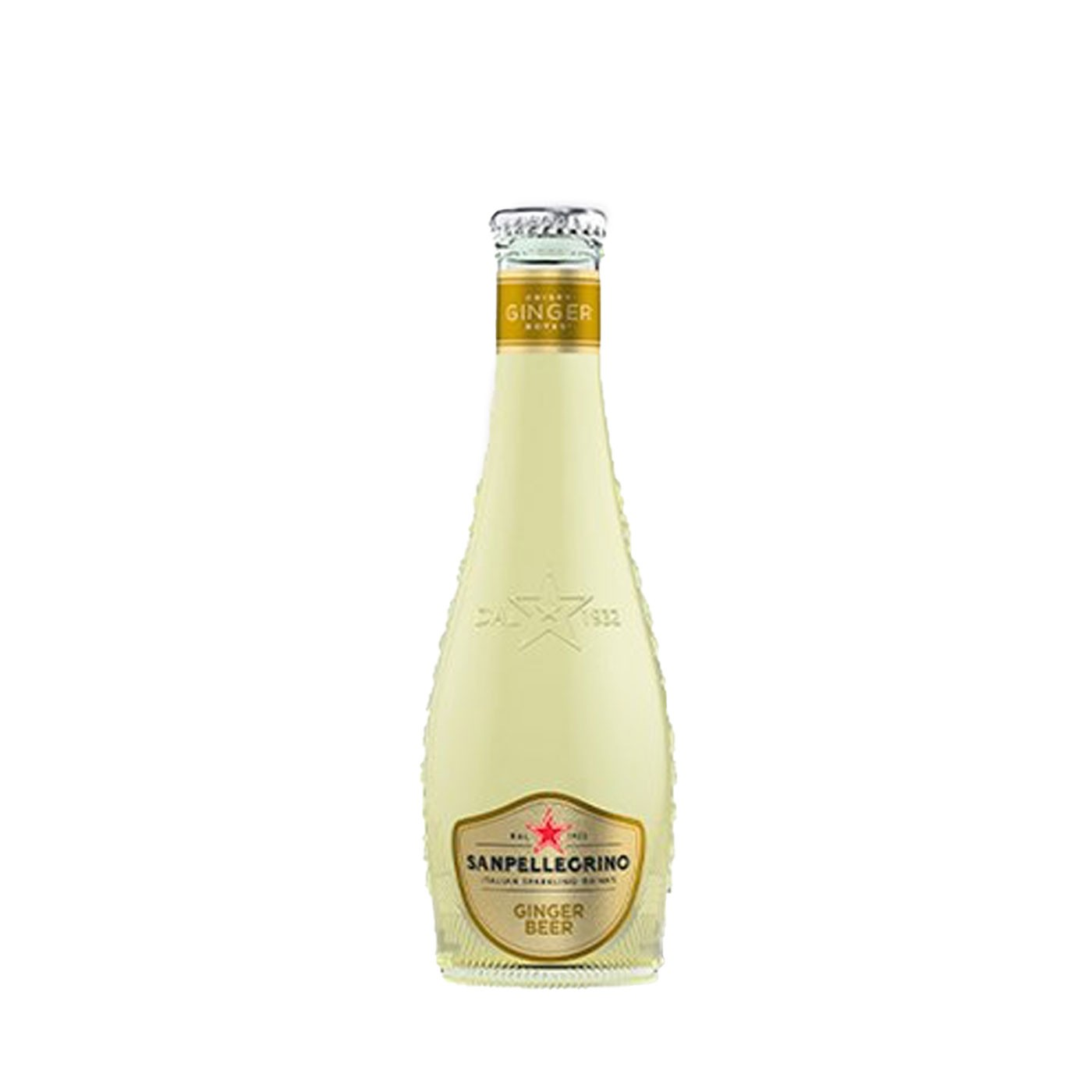 Ginger Beer 6.7 oz