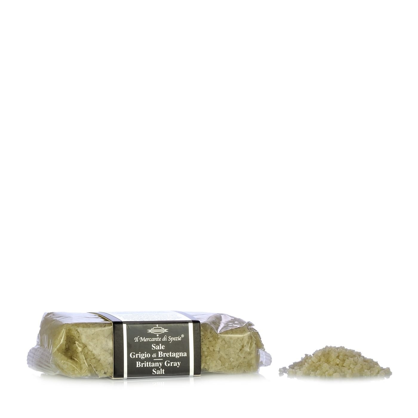 Grey Brittany Sea Salt 7.1 oz